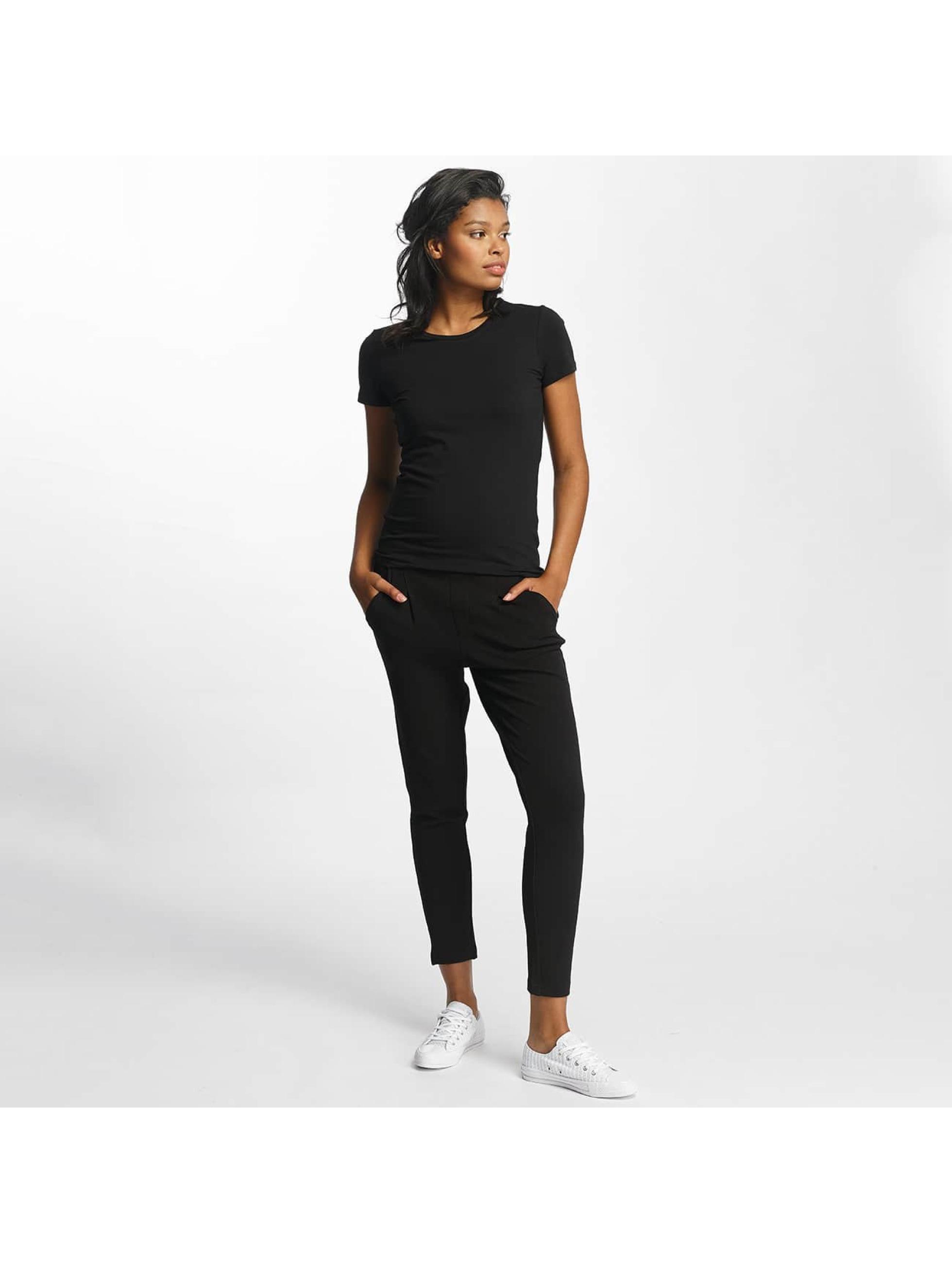 Noisy May T-skjorter nmSuper svart