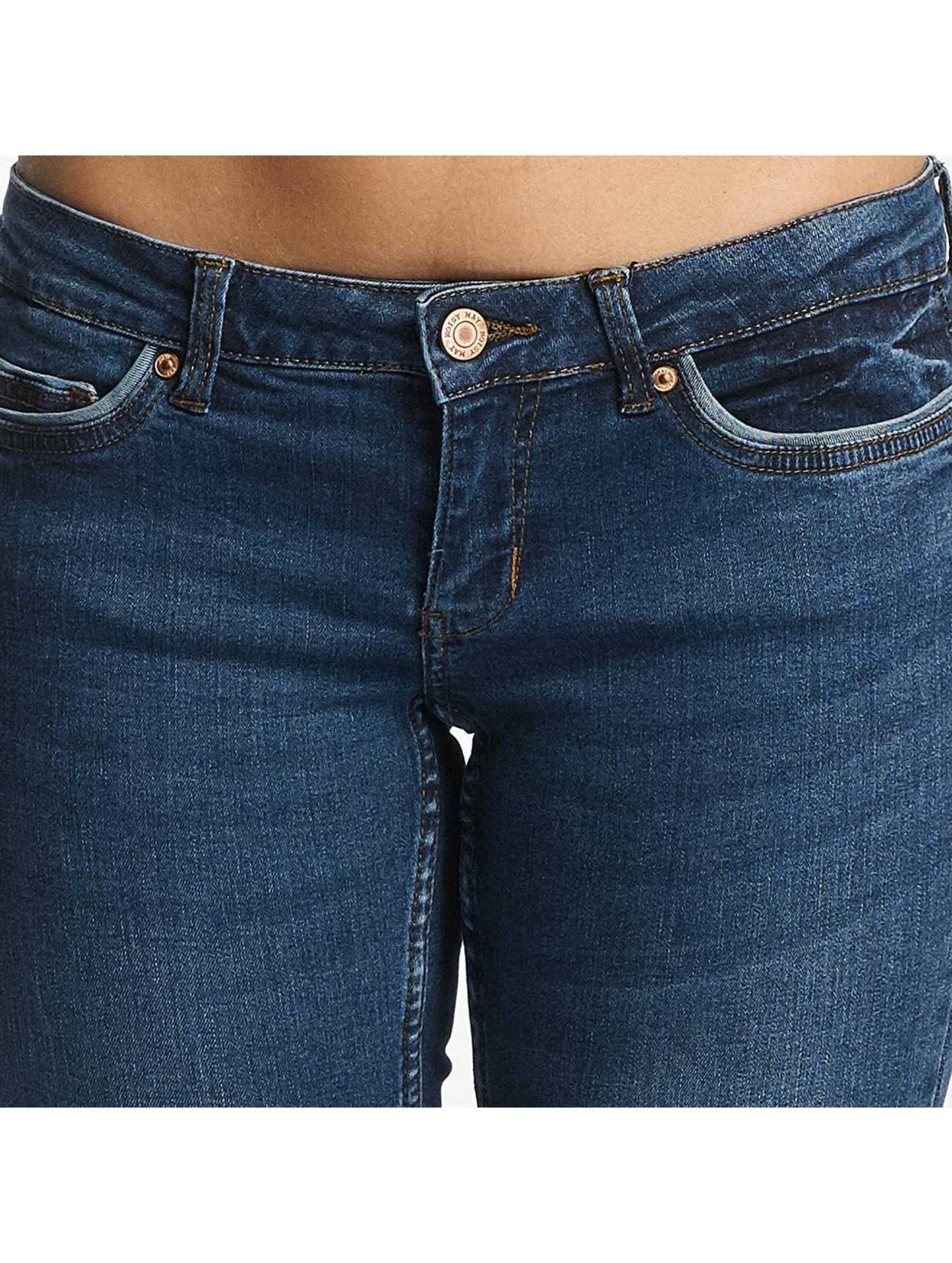 Noisy May Tynne bukser nmEve blå