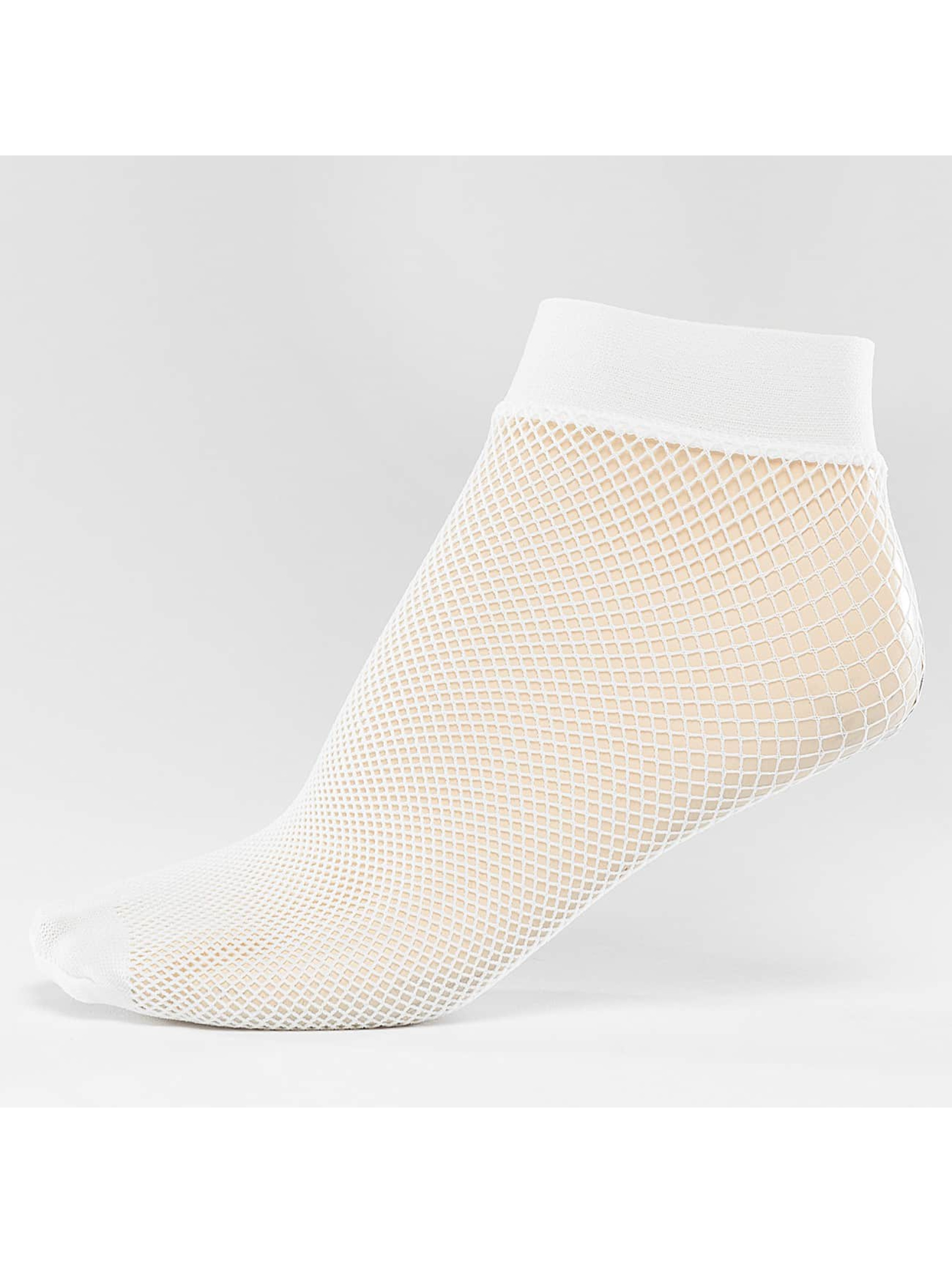 Nümph Socks 2-Pack Aranza Net black