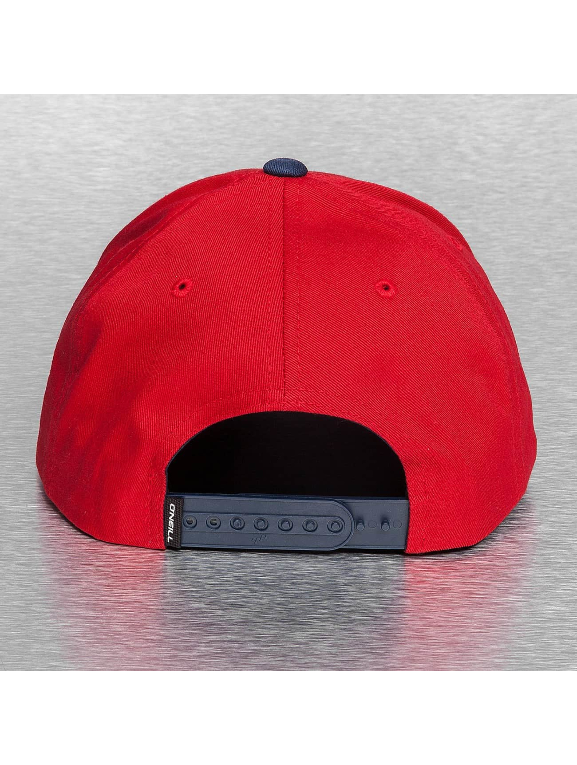 O'NEILL Кепка с застёжкой Logo красный