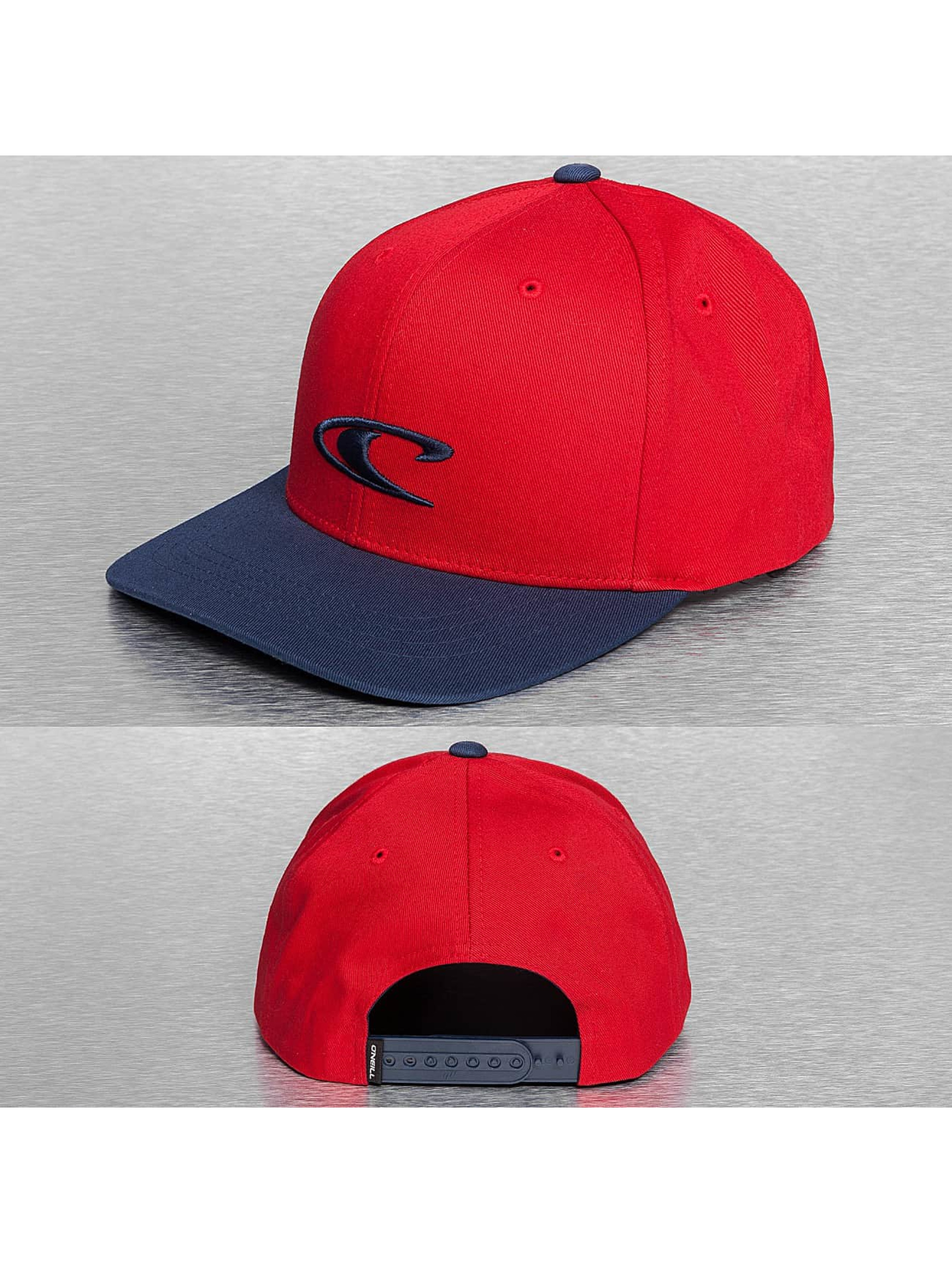 O'NEILL Casquette Snapback & Strapback Logo rouge