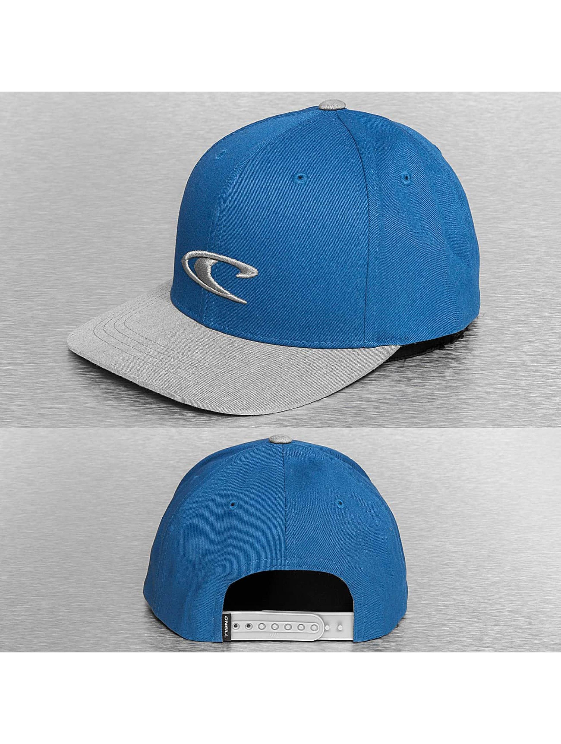 O'NEILL Snapback Cap Logo blau