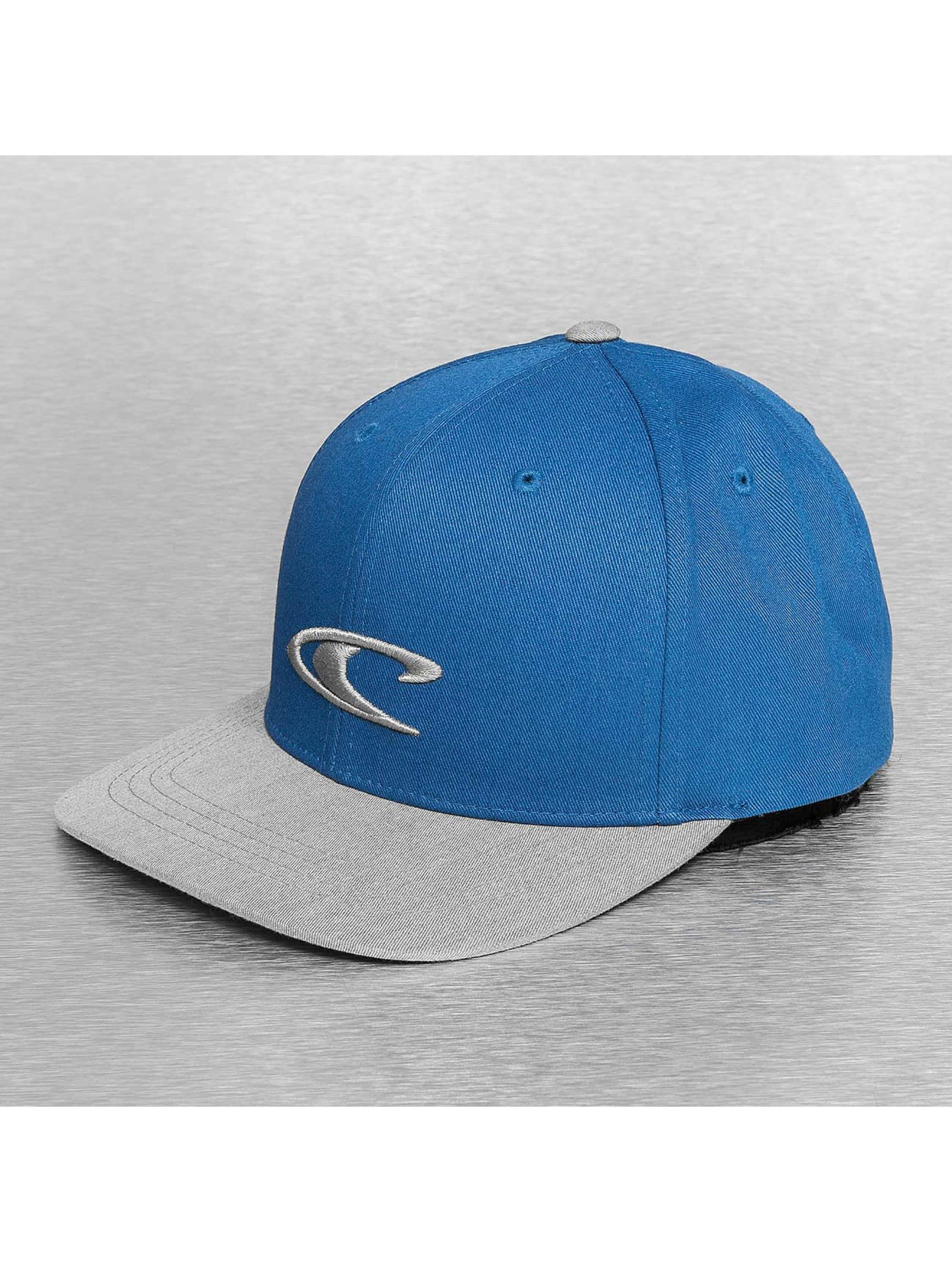 O'NEILL snapback cap Logo blauw