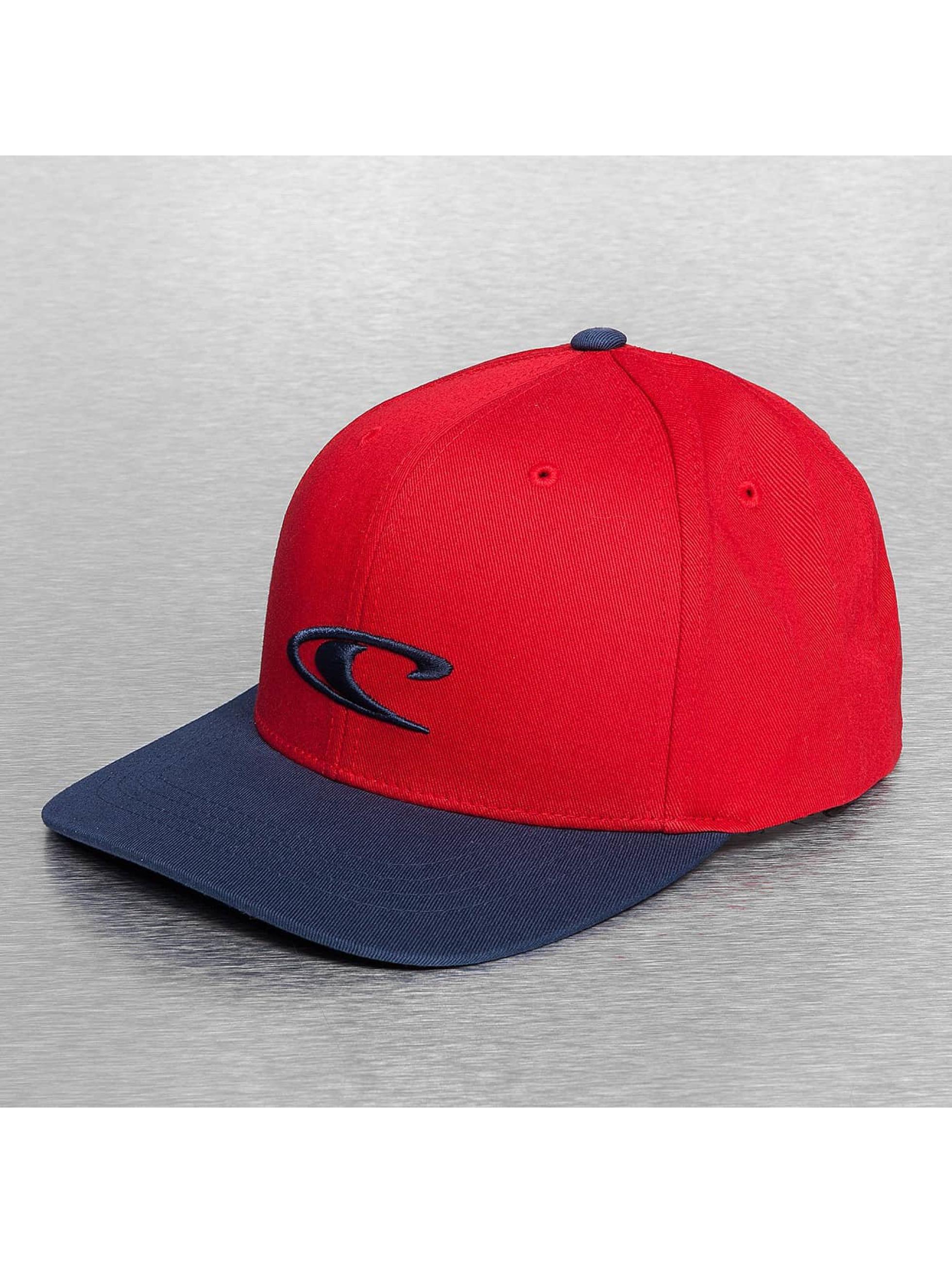 O'NEILL Snapback Cap Logo red