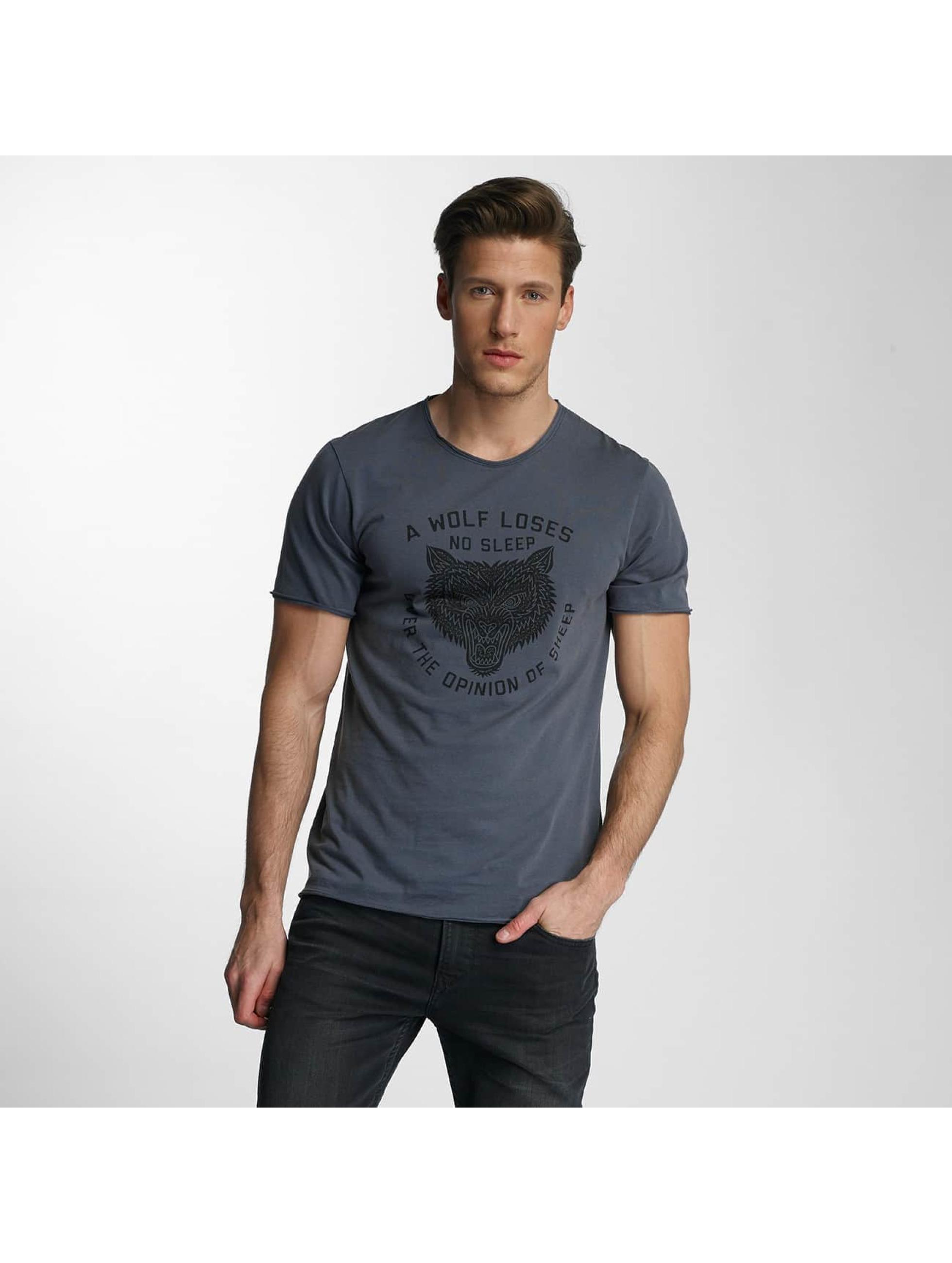 O'NEILL T-skjorter LM The Wolf blå