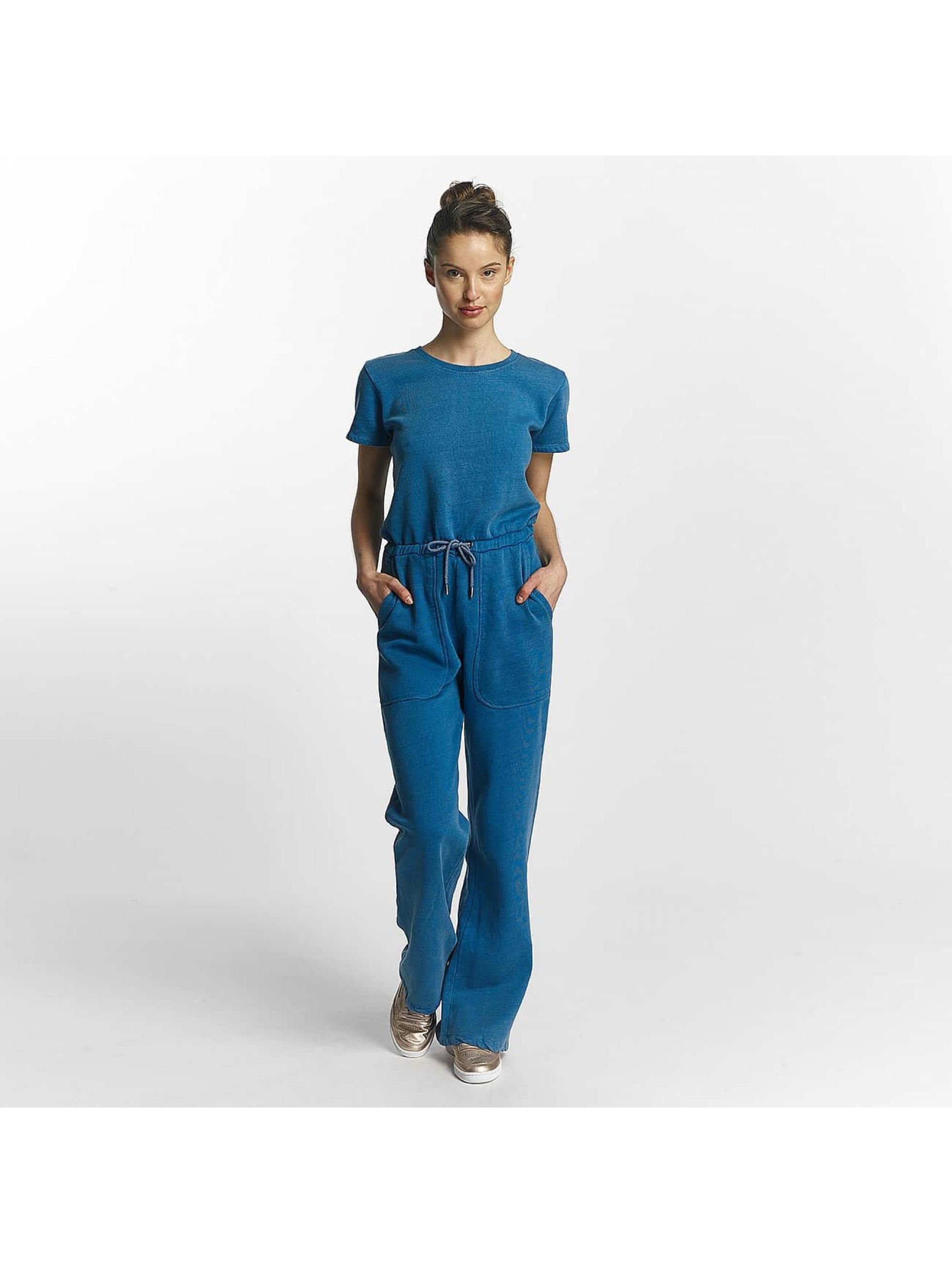 Onepiece jumpsuit Start blauw