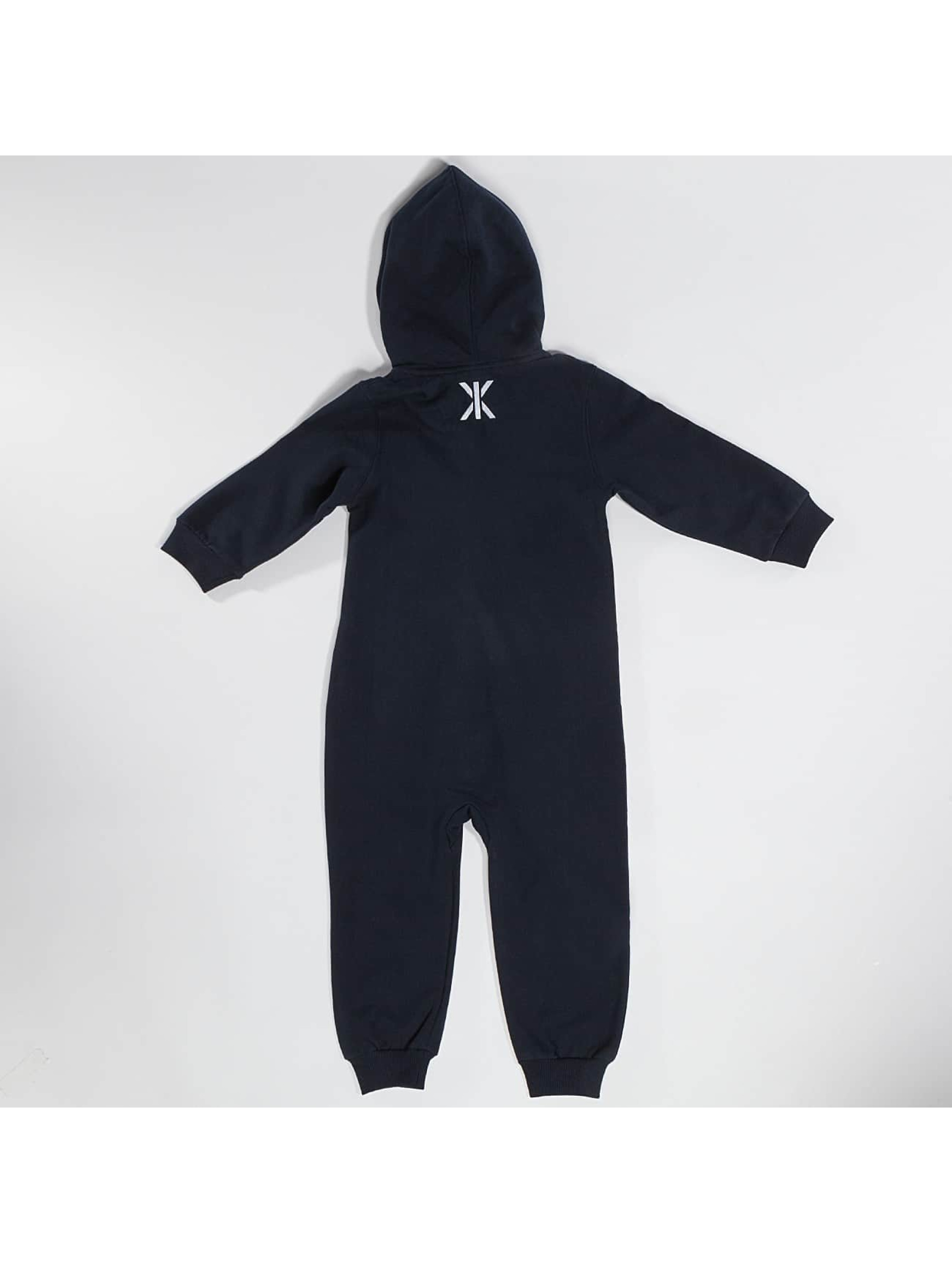 Onepiece Jumpsuits Solid Baby blå