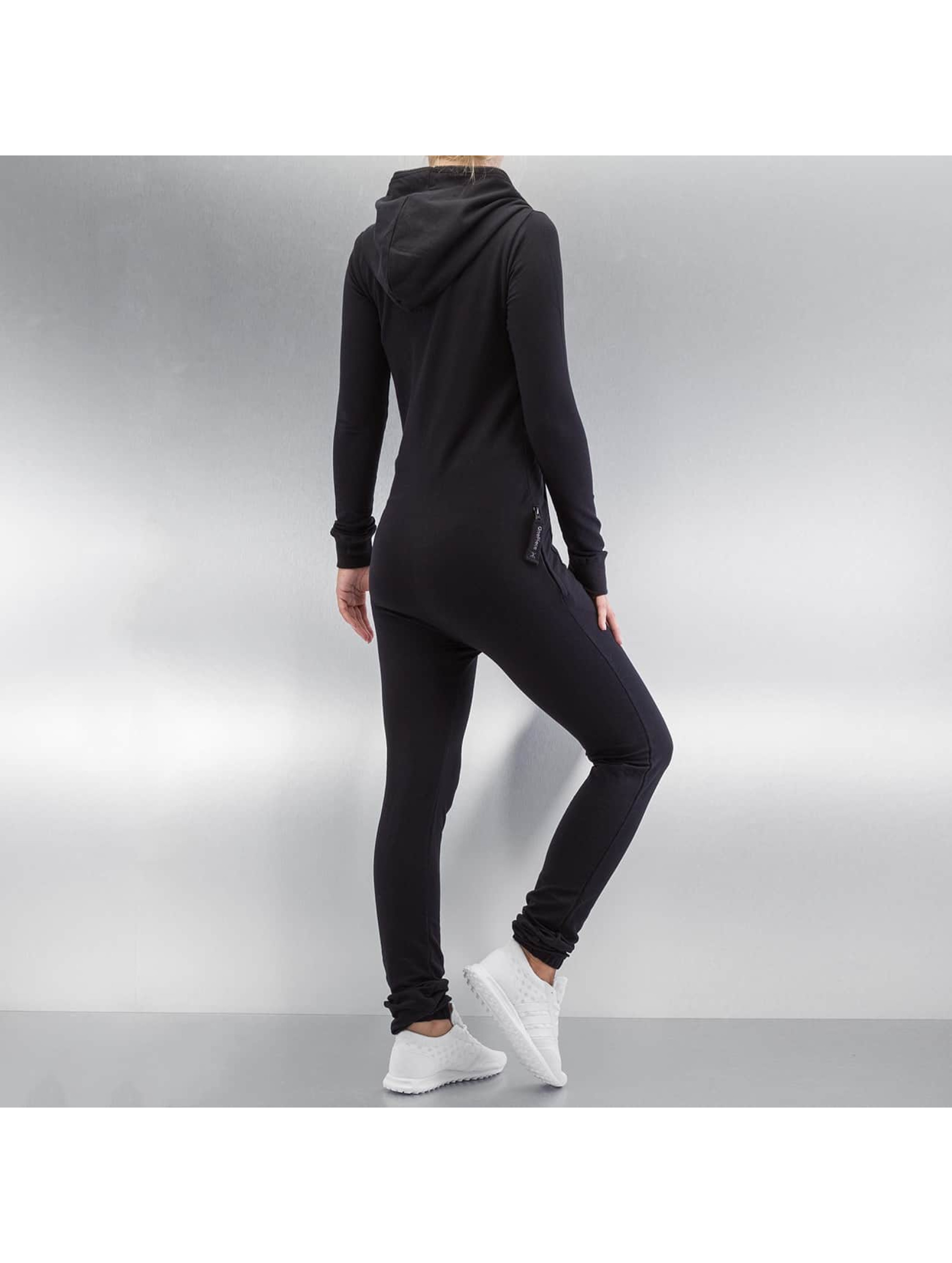 OnePiece Jumpsuits Original Slim black