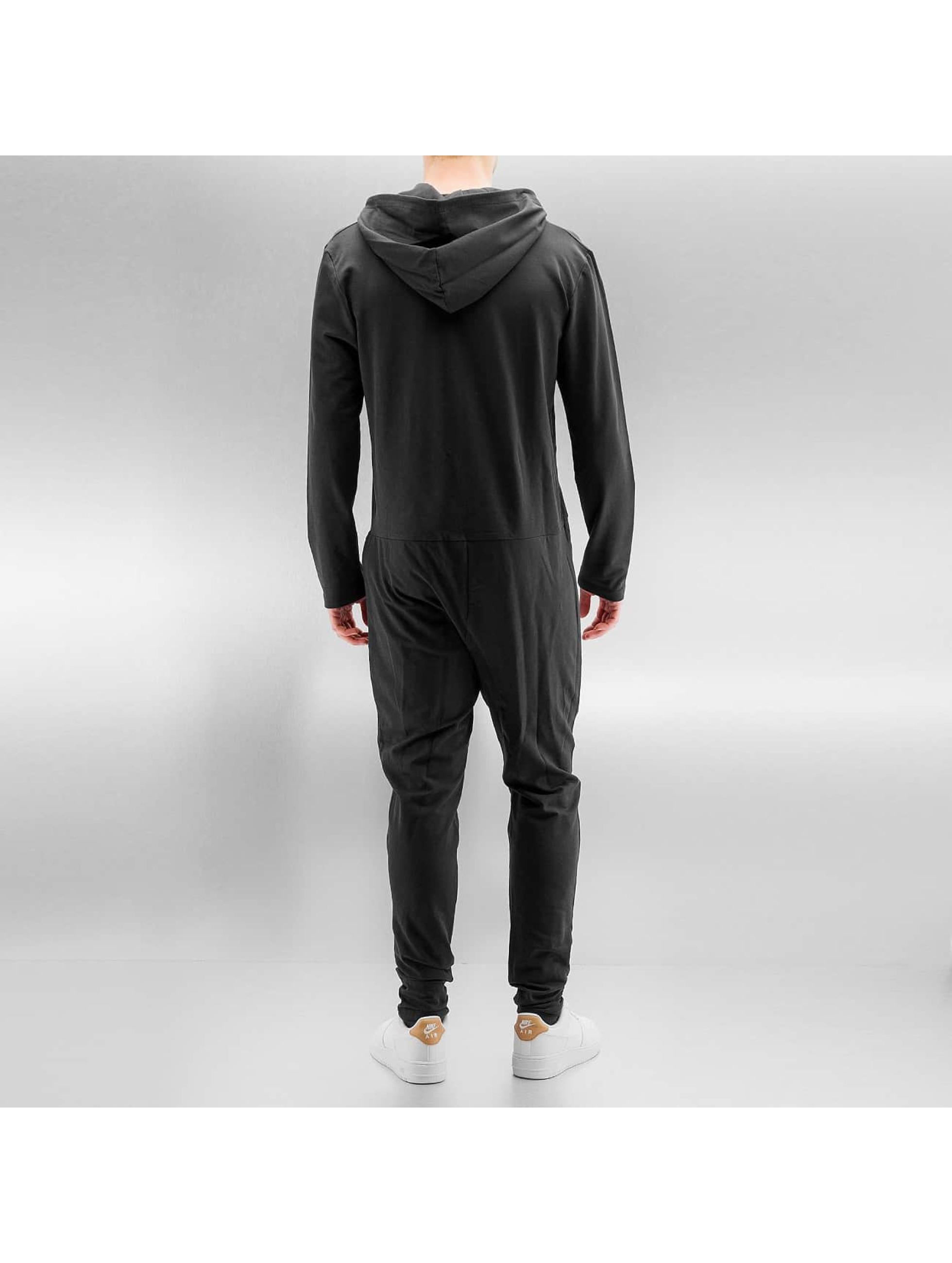 OnePiece Jumpsuits Uno black