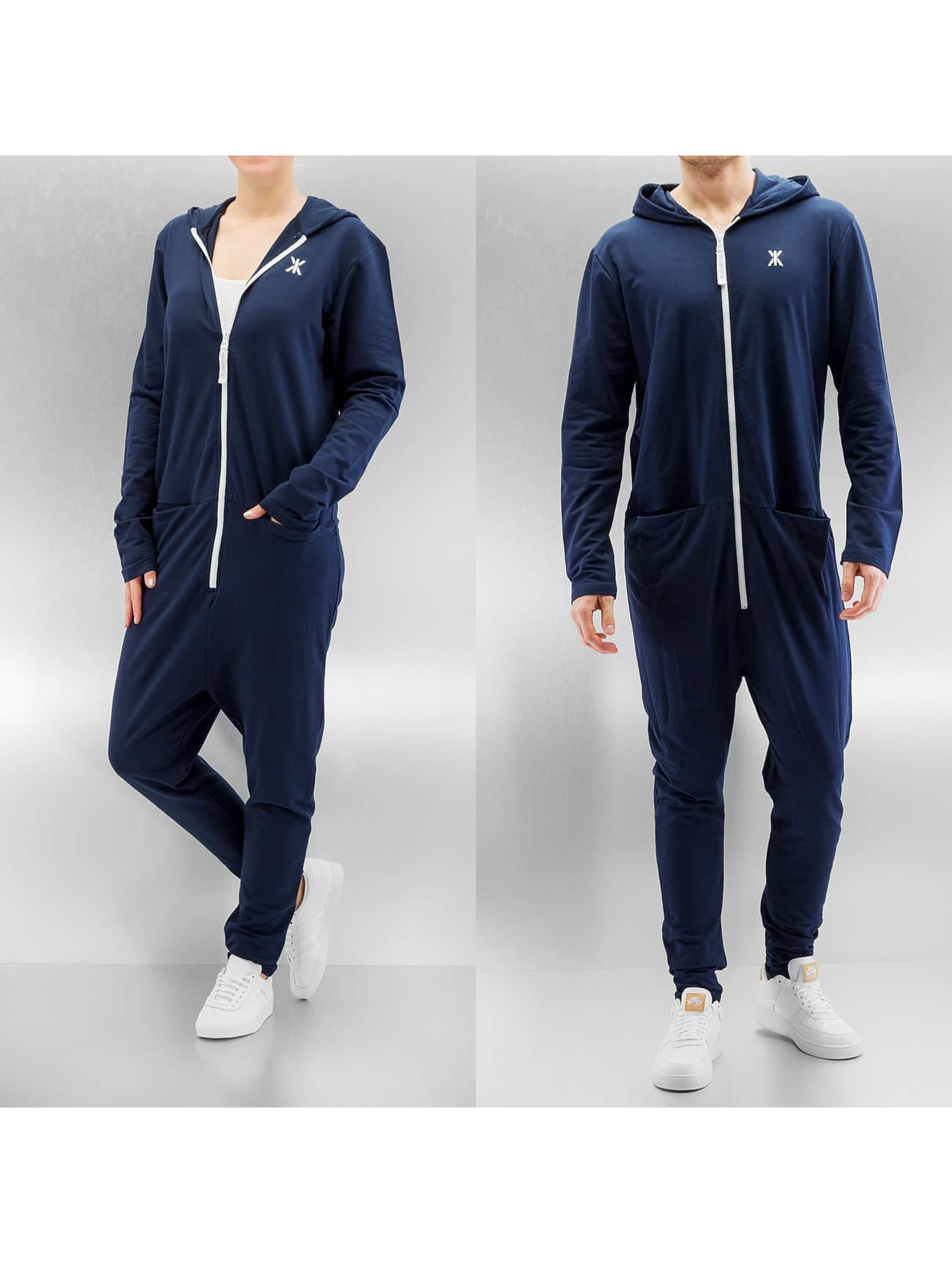 OnePiece Jumpsuits Uno blue