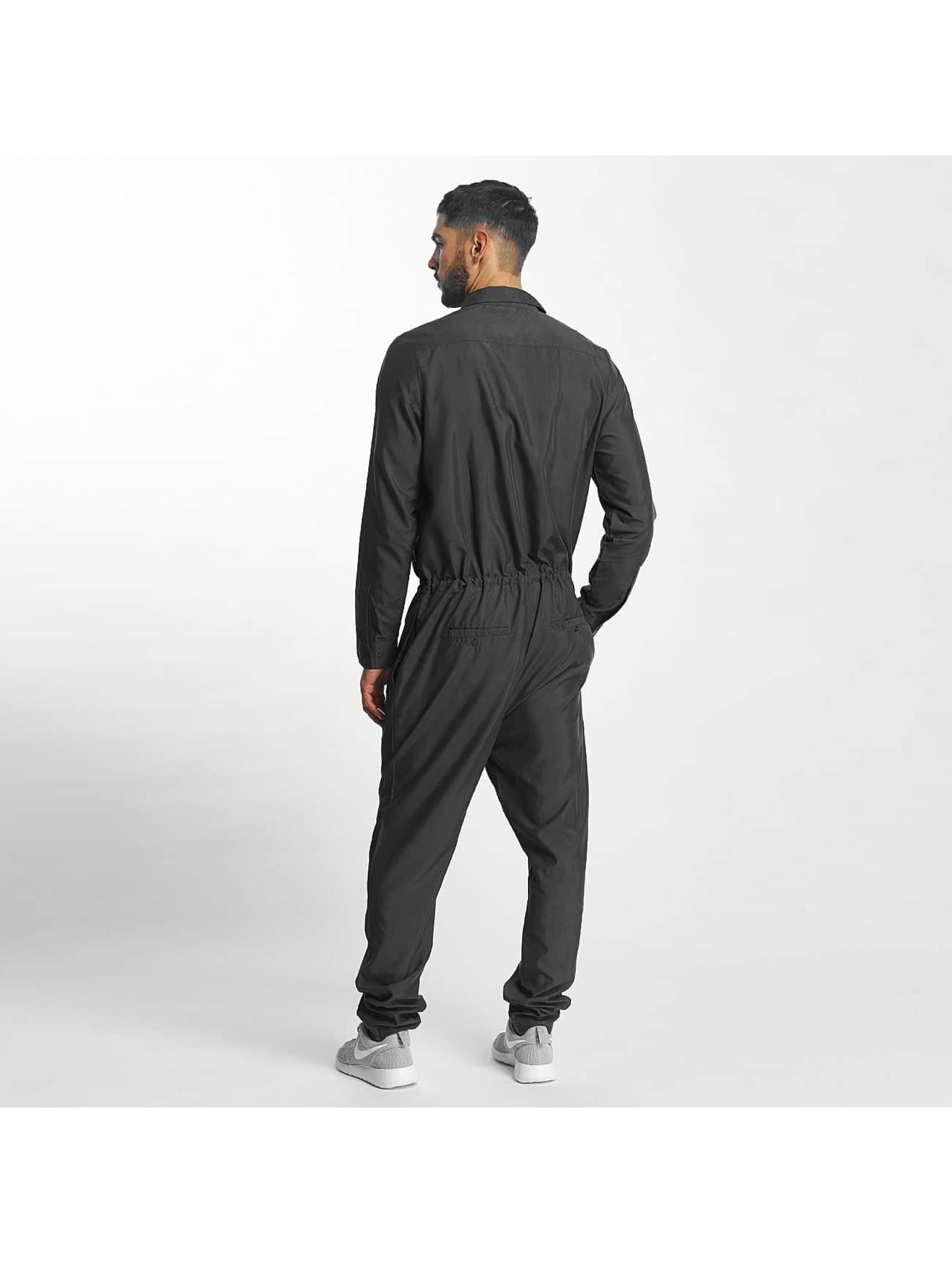 Onepiece Jumpsuits Silvern grå