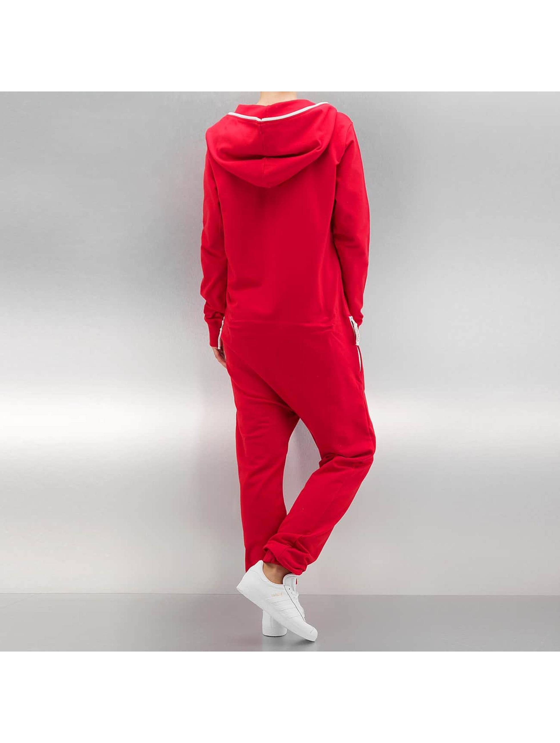 OnePiece Jumpsuits Original Onesie New Fit red