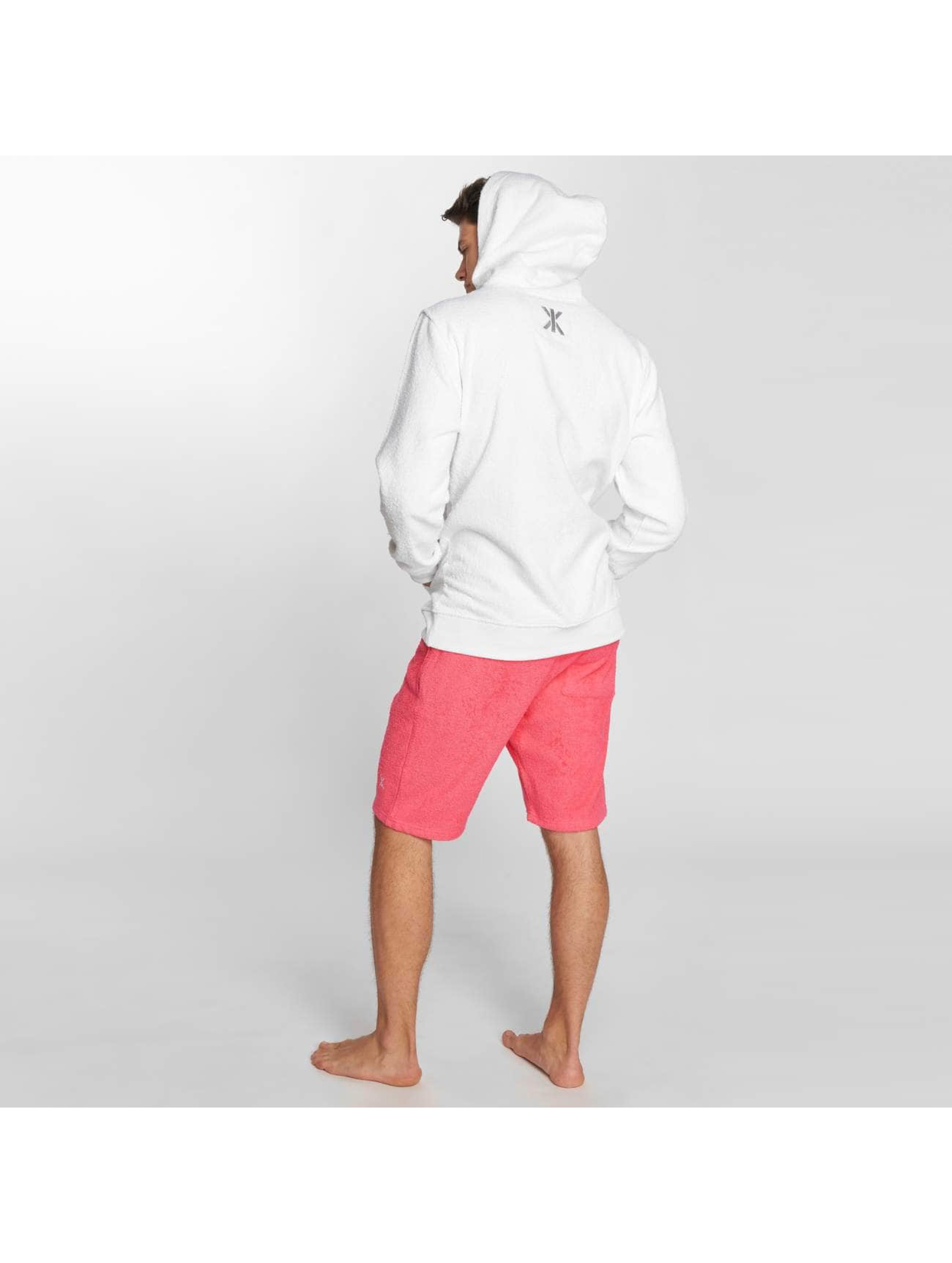 Onepiece Sweat capuche Towel blanc