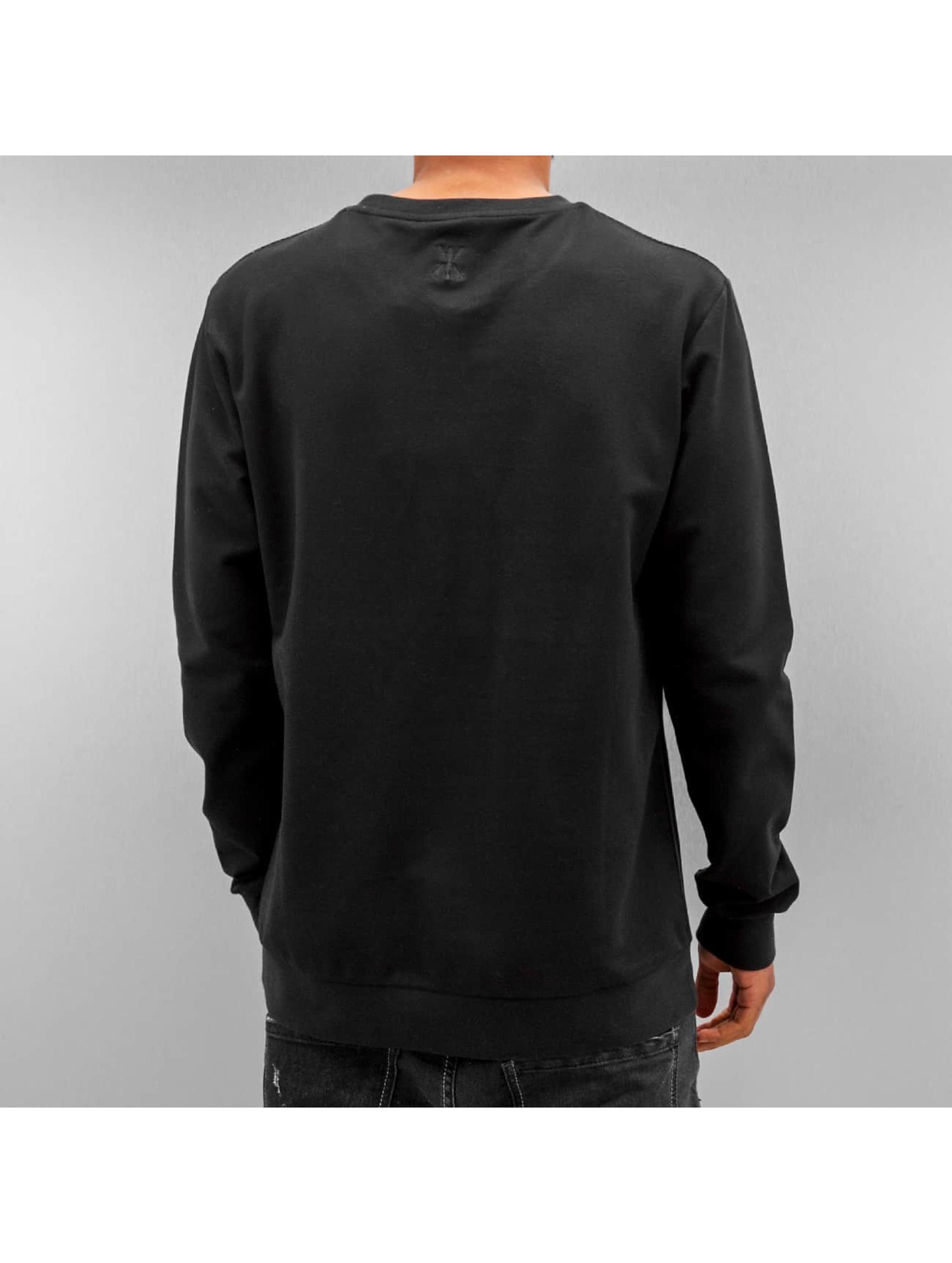 Onepiece trui Londen College zwart