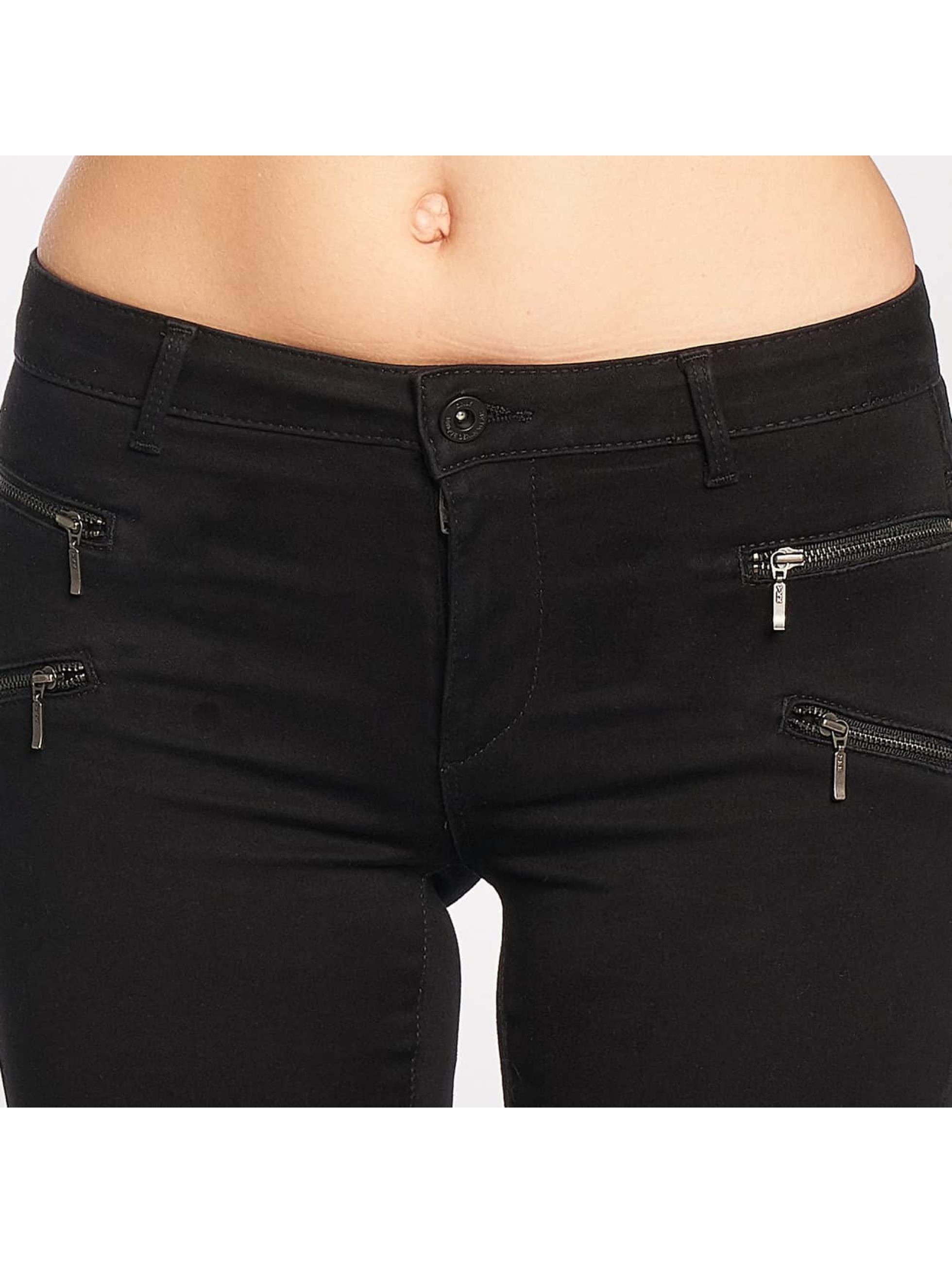 Only Облегающие джинсы onlRoyal черный