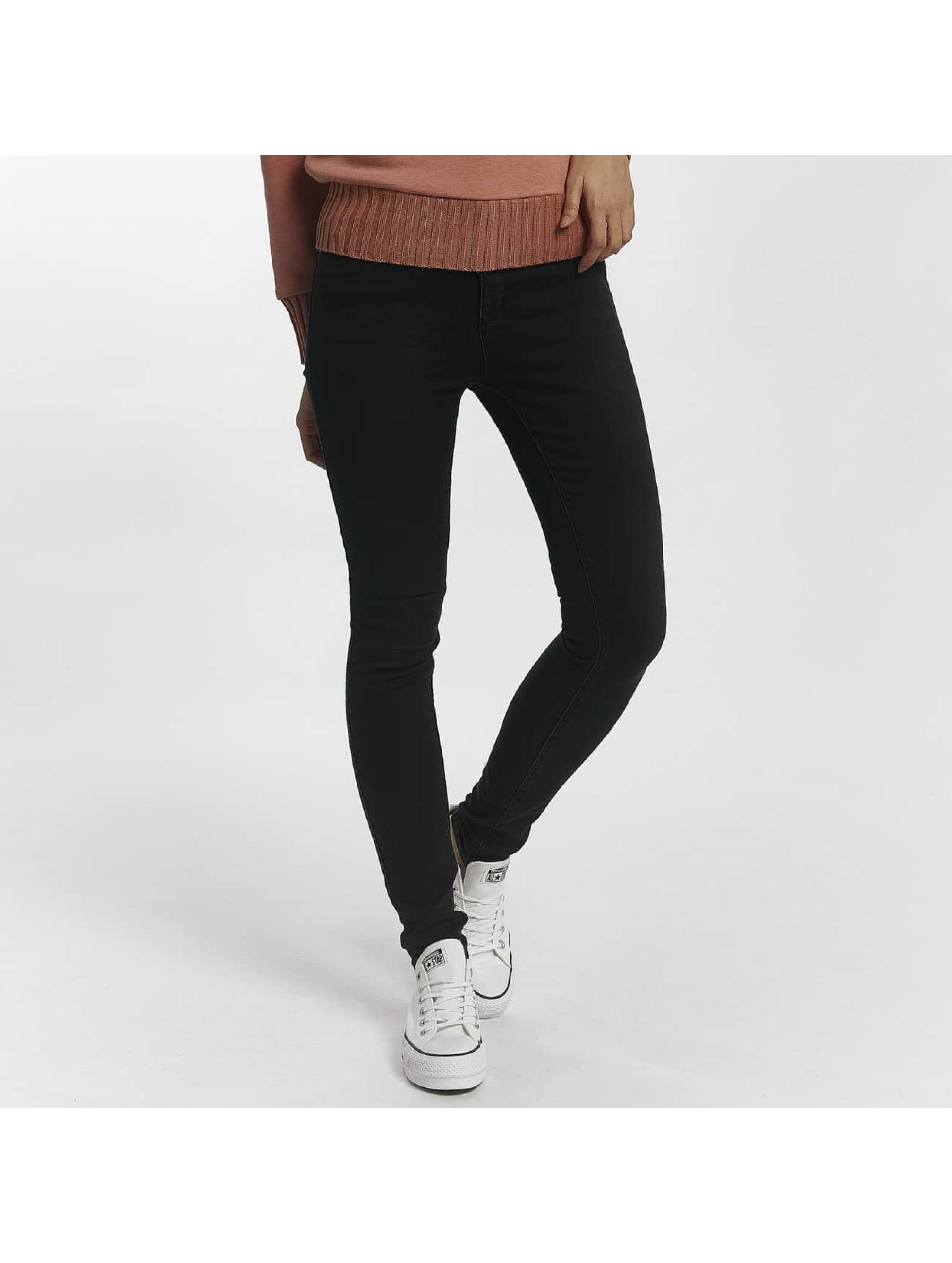 Only Облегающие джинсы onlPiper черный