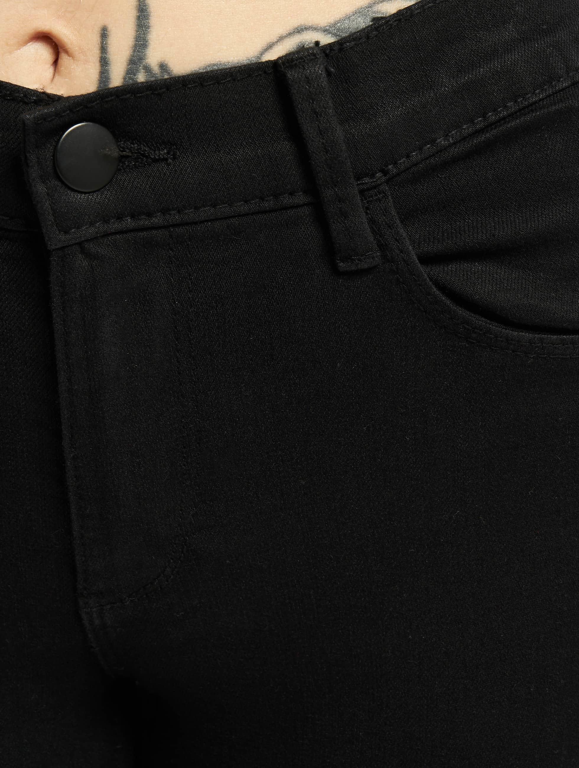Only Облегающие джинсы onlRain черный