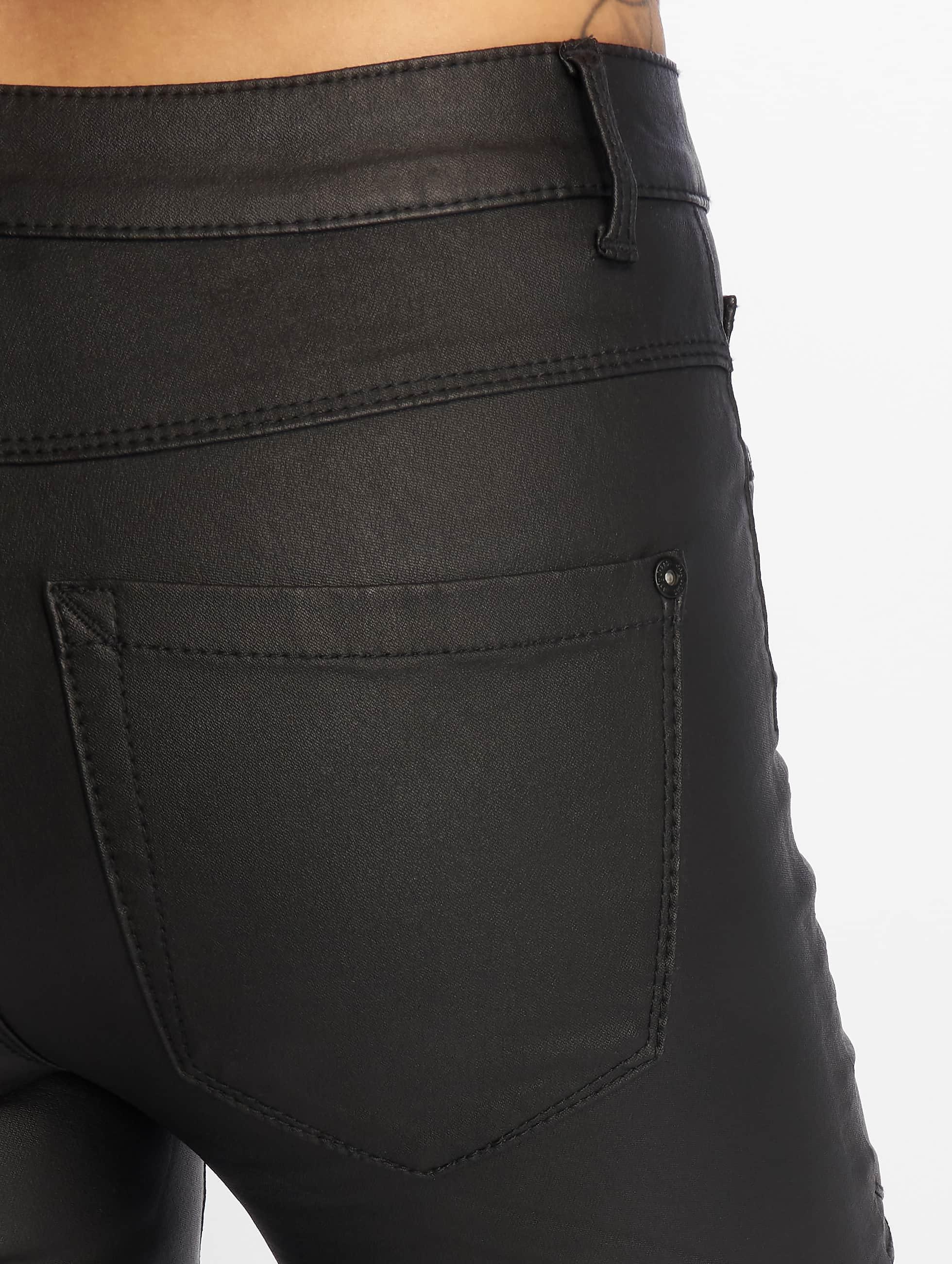 Only Облегающие джинсы onlNew Royal Reg черный