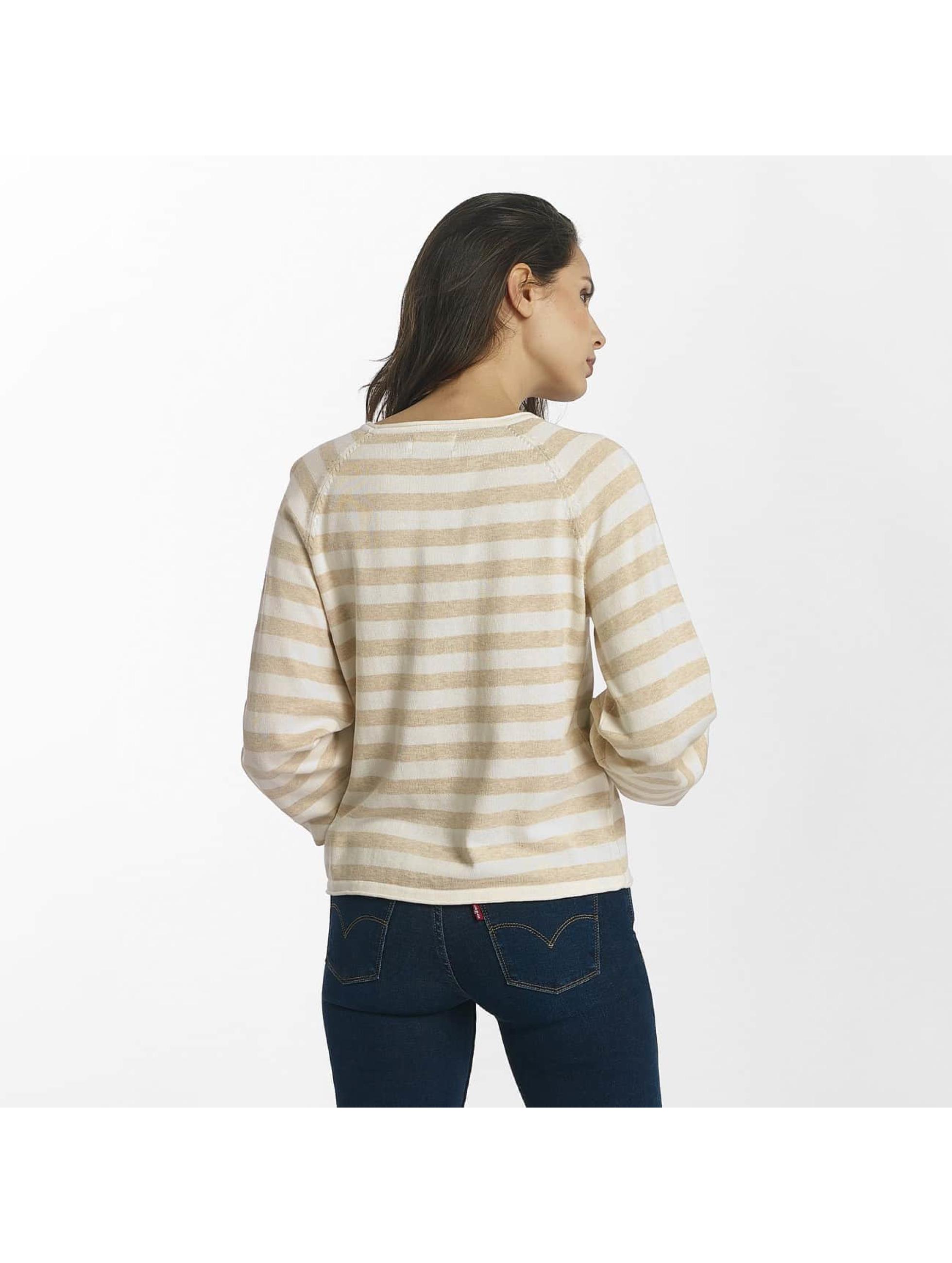 Only Пуловер onlYucca белый