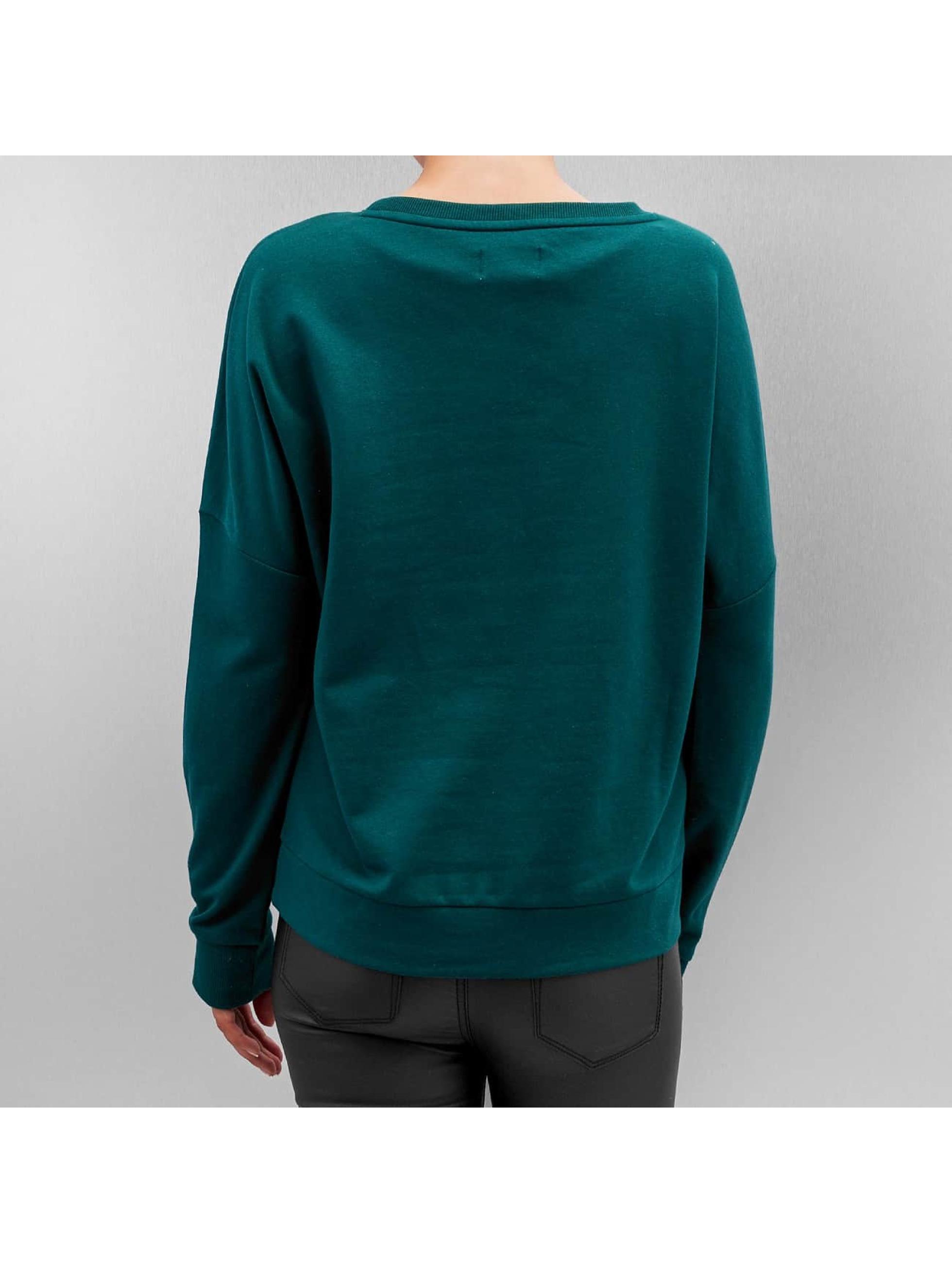 Only Пуловер onlMerry зеленый