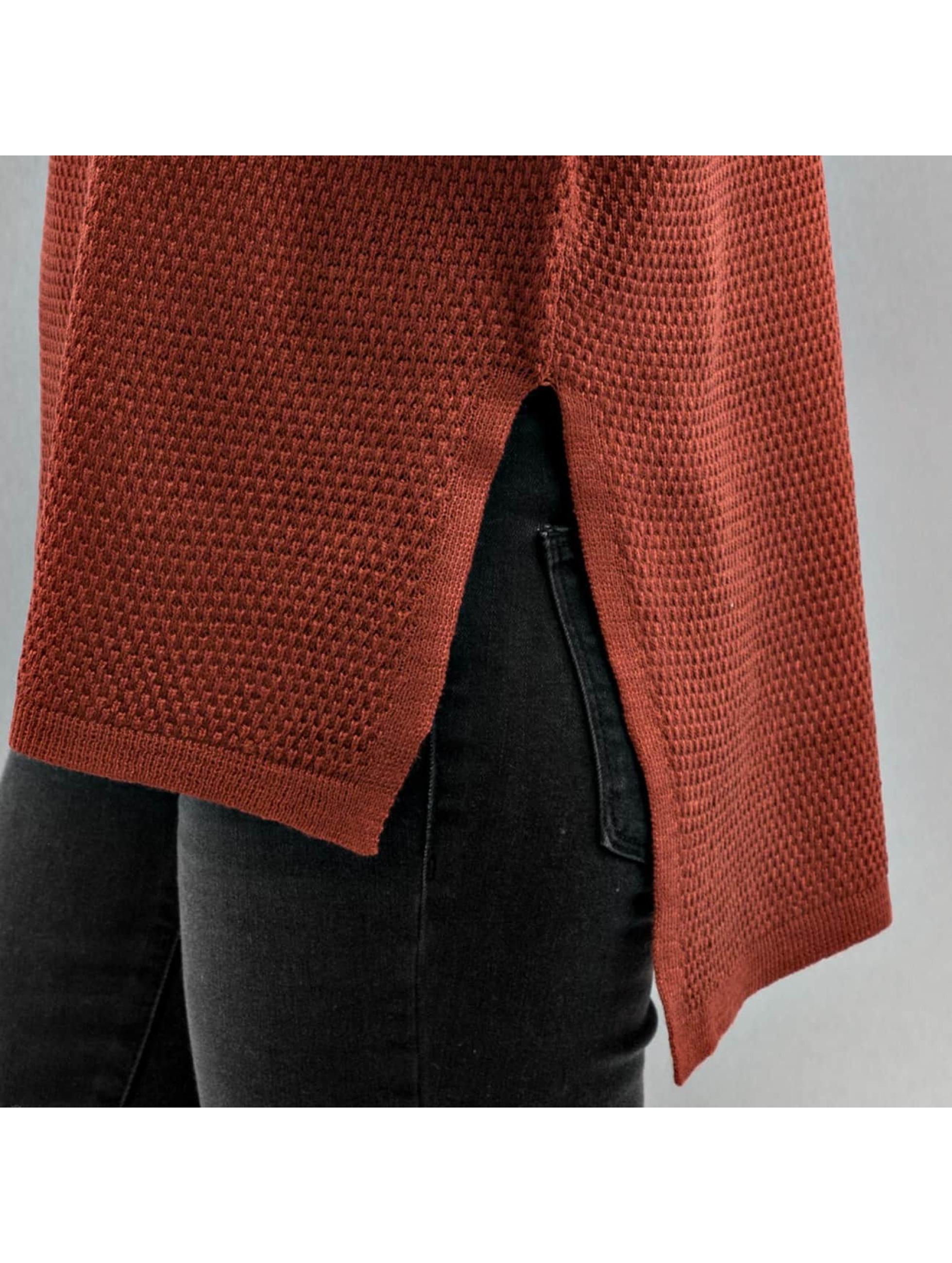Only Пуловер onlNew Viola красный