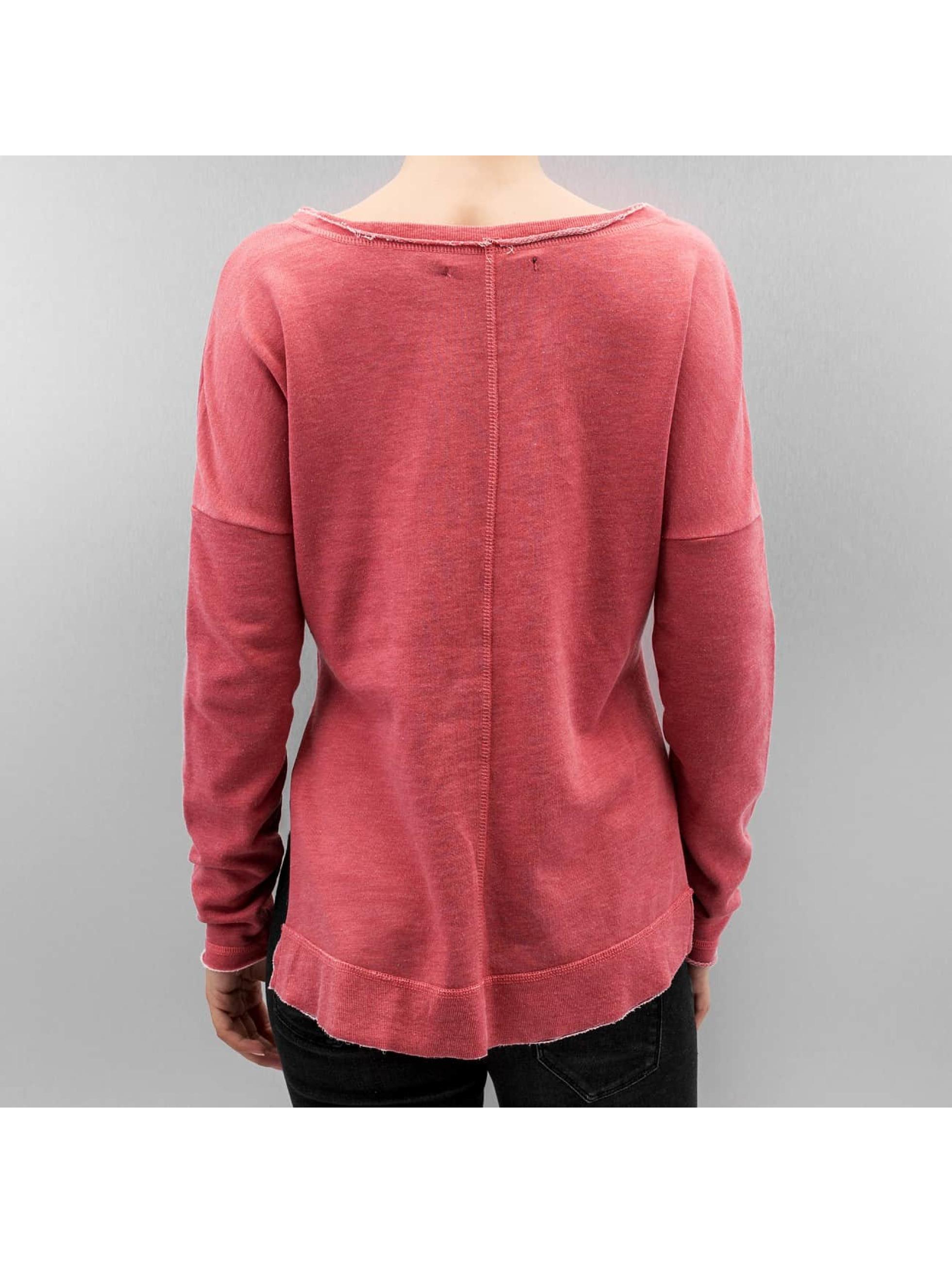 Only Пуловер onlSienna розовый