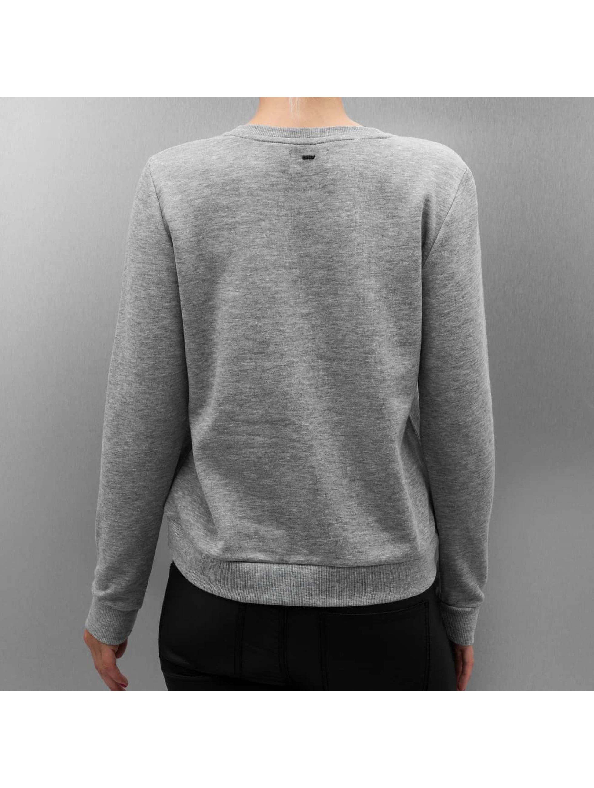 Only Пуловер onlLove Me Unicorn серый