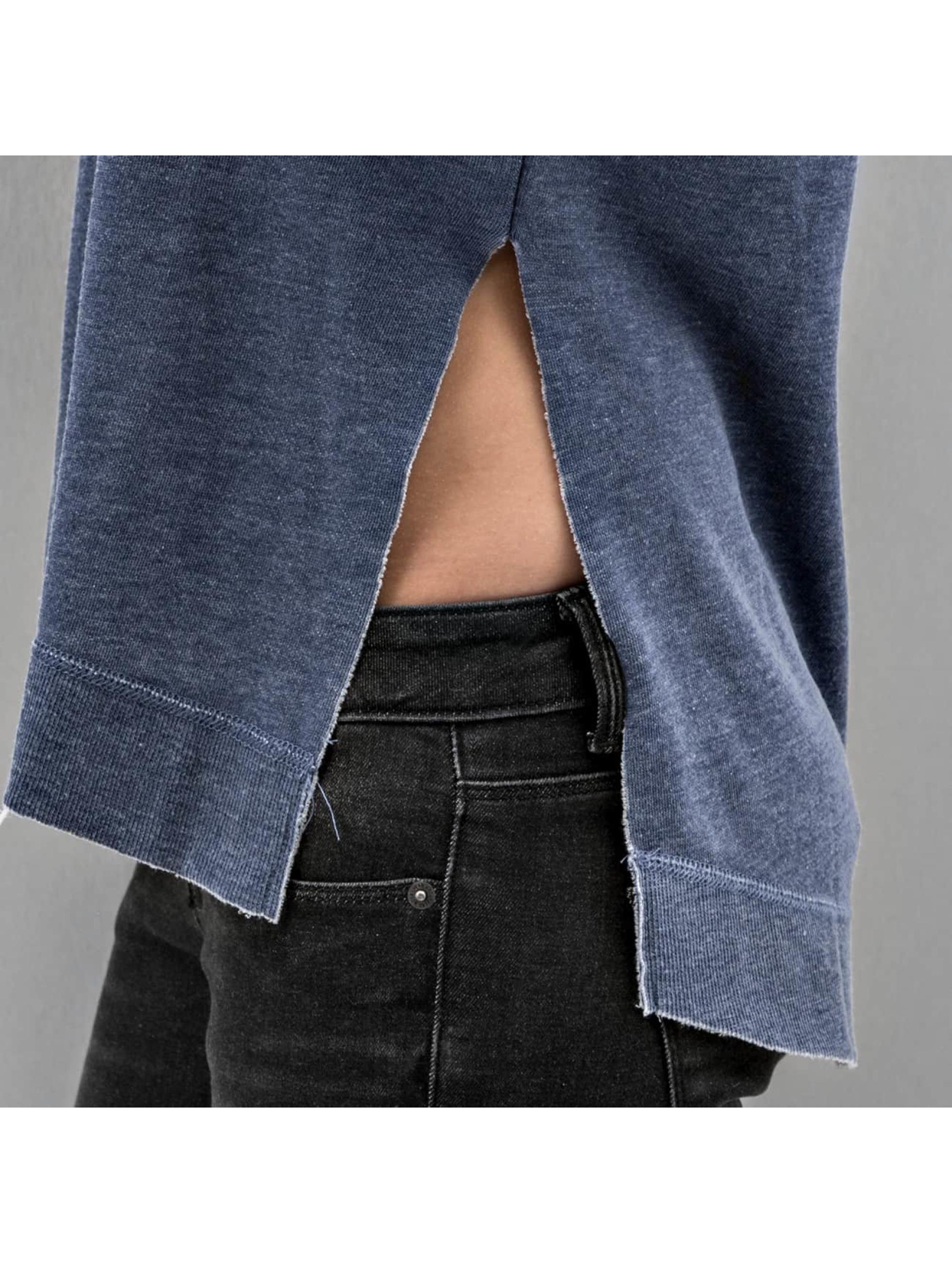 Only Пуловер onlSienna синий