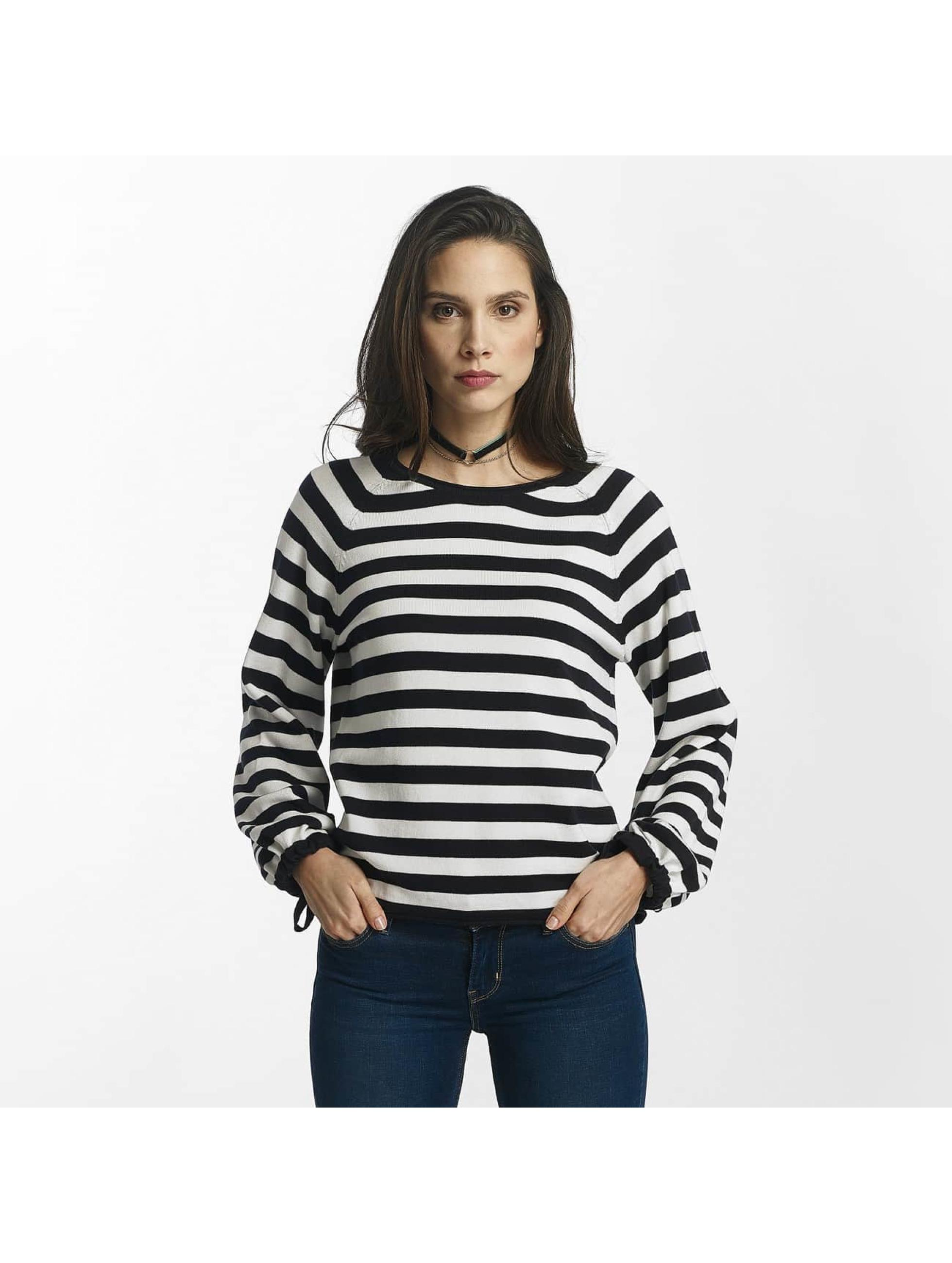 Only Пуловер onlYucca синий