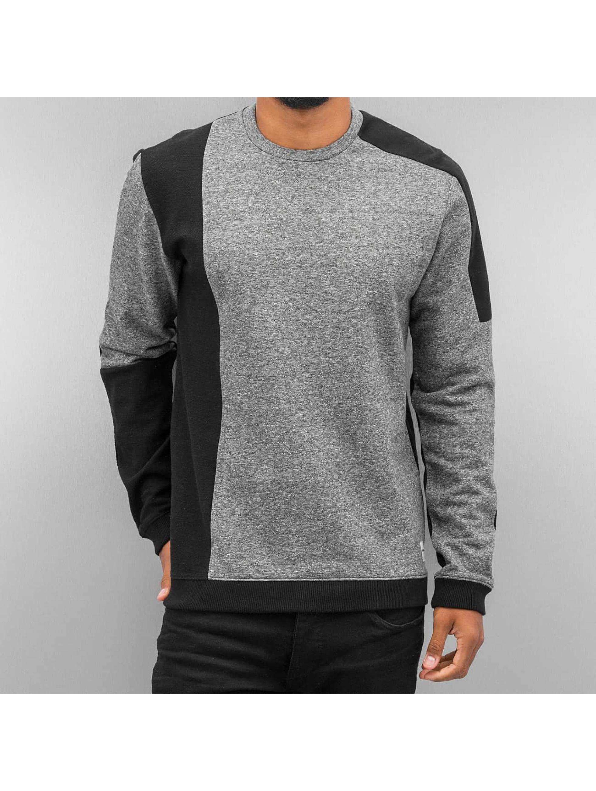 Only & Sons Пуловер onsFennel серый