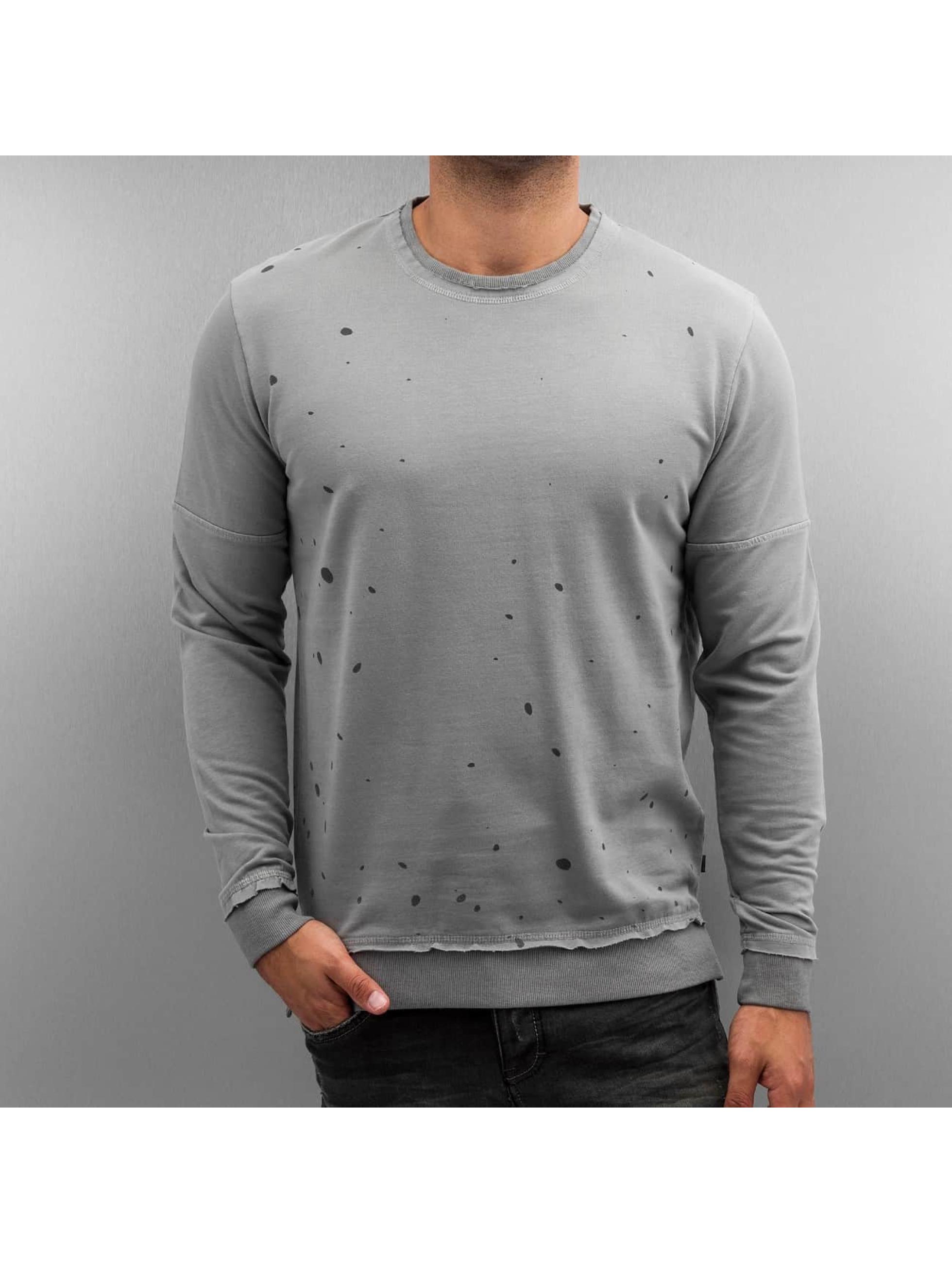 Only & Sons Пуловер onsJefrey серый