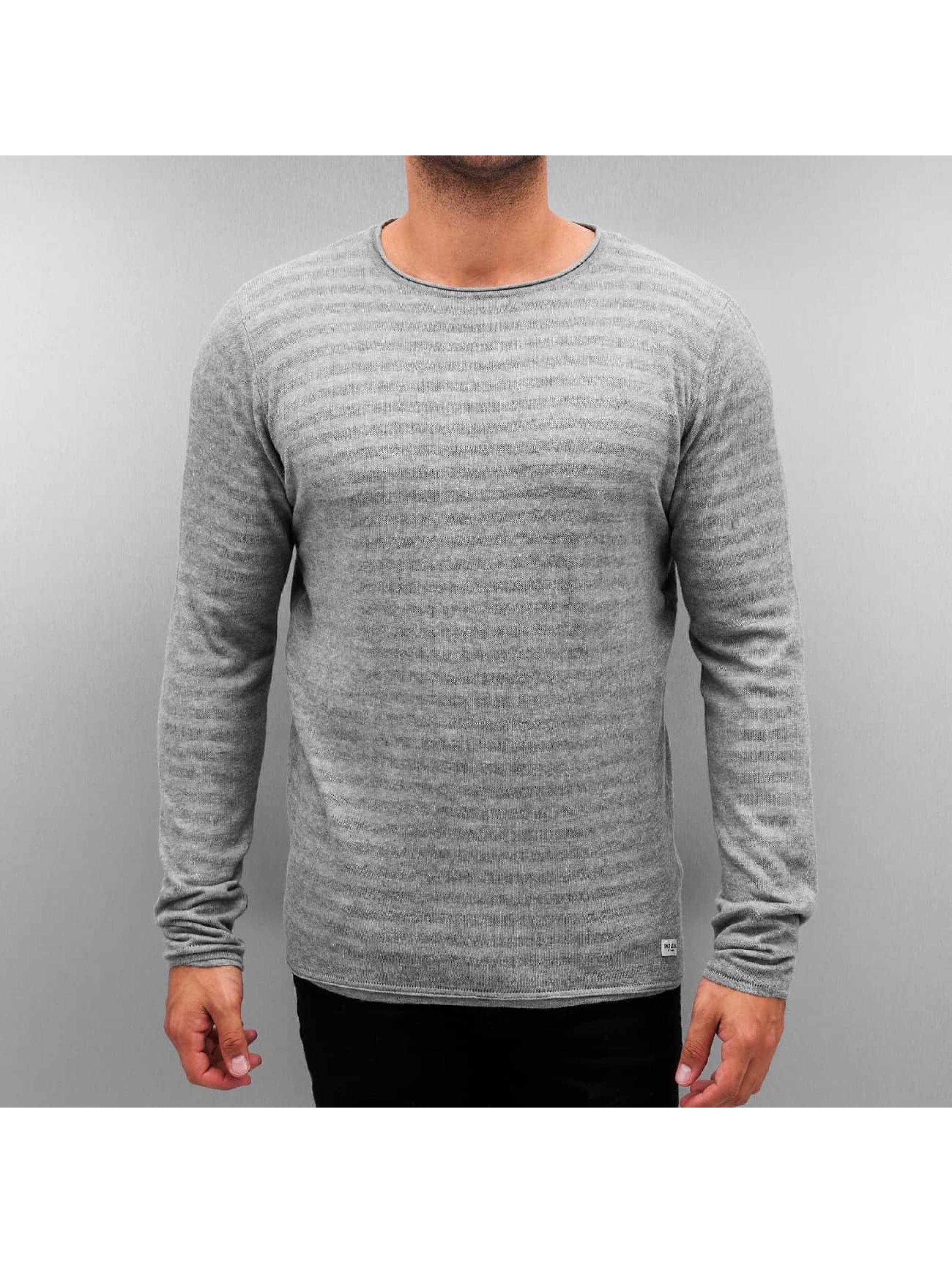 Only & Sons Пуловер onsDave серый