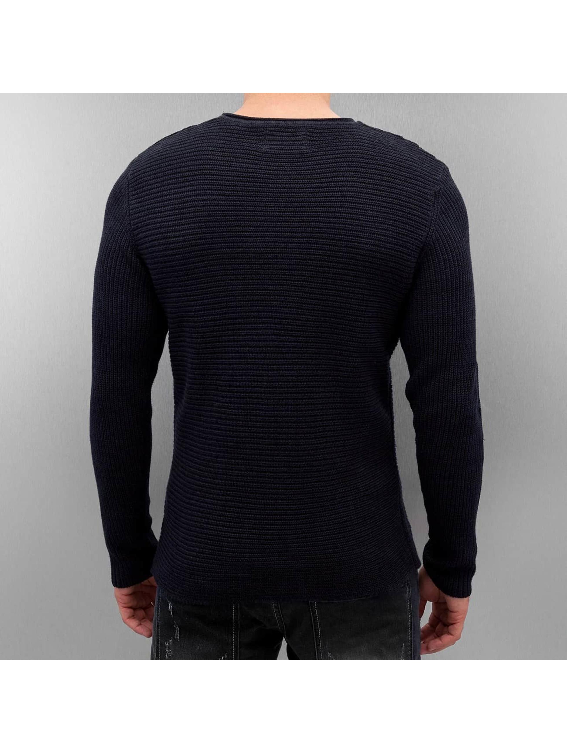 Only & Sons Пуловер onsSato синий