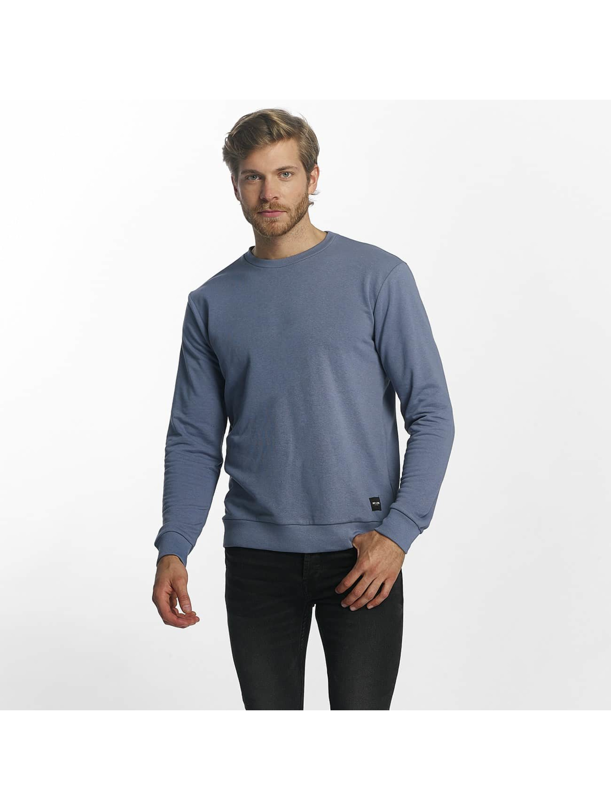 Only & Sons Пуловер onsCrew синий