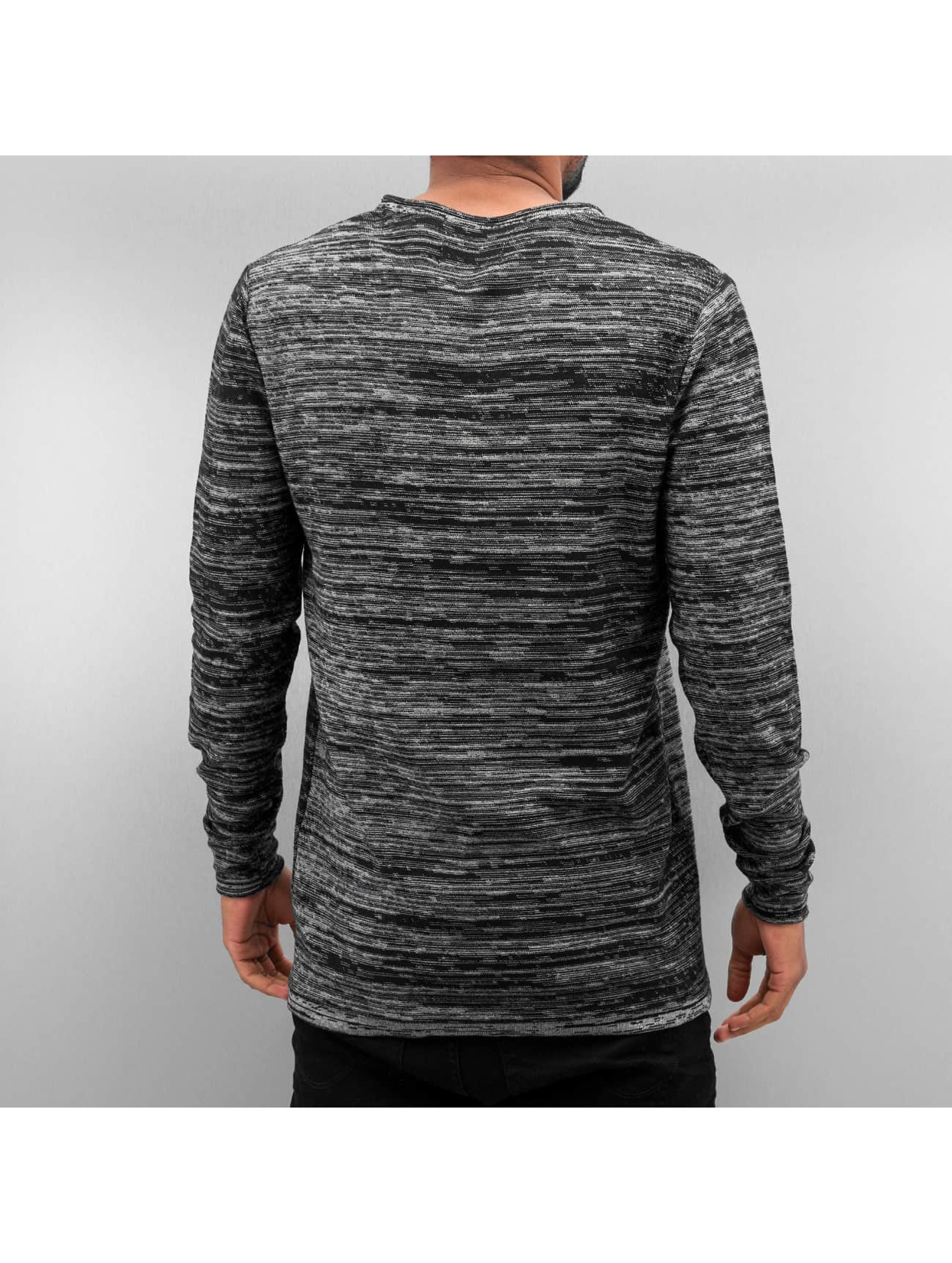 Only & Sons Пуловер onsSatre Reverse черный