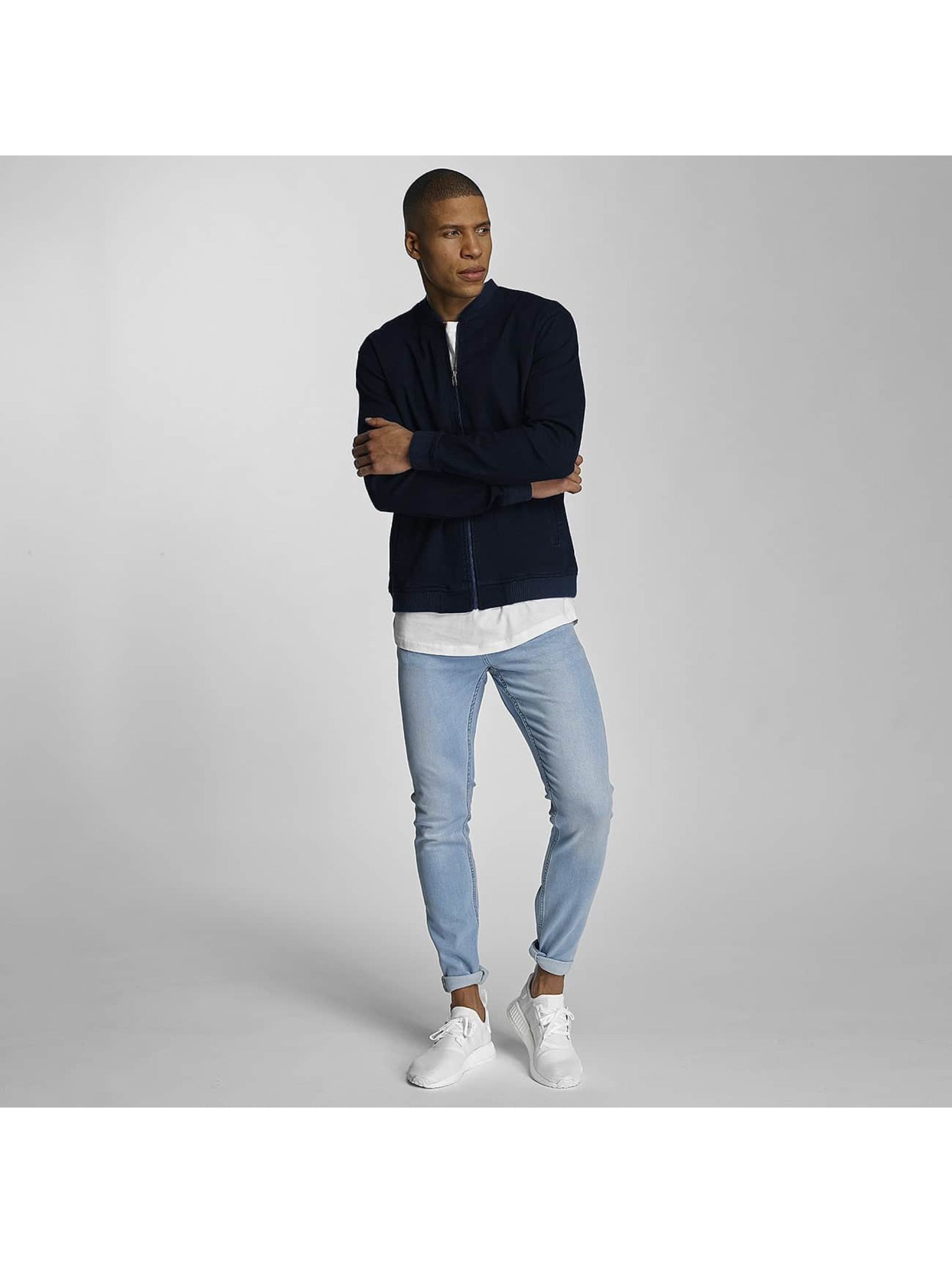 Only & Sons Bomber jacket onsDecker blue