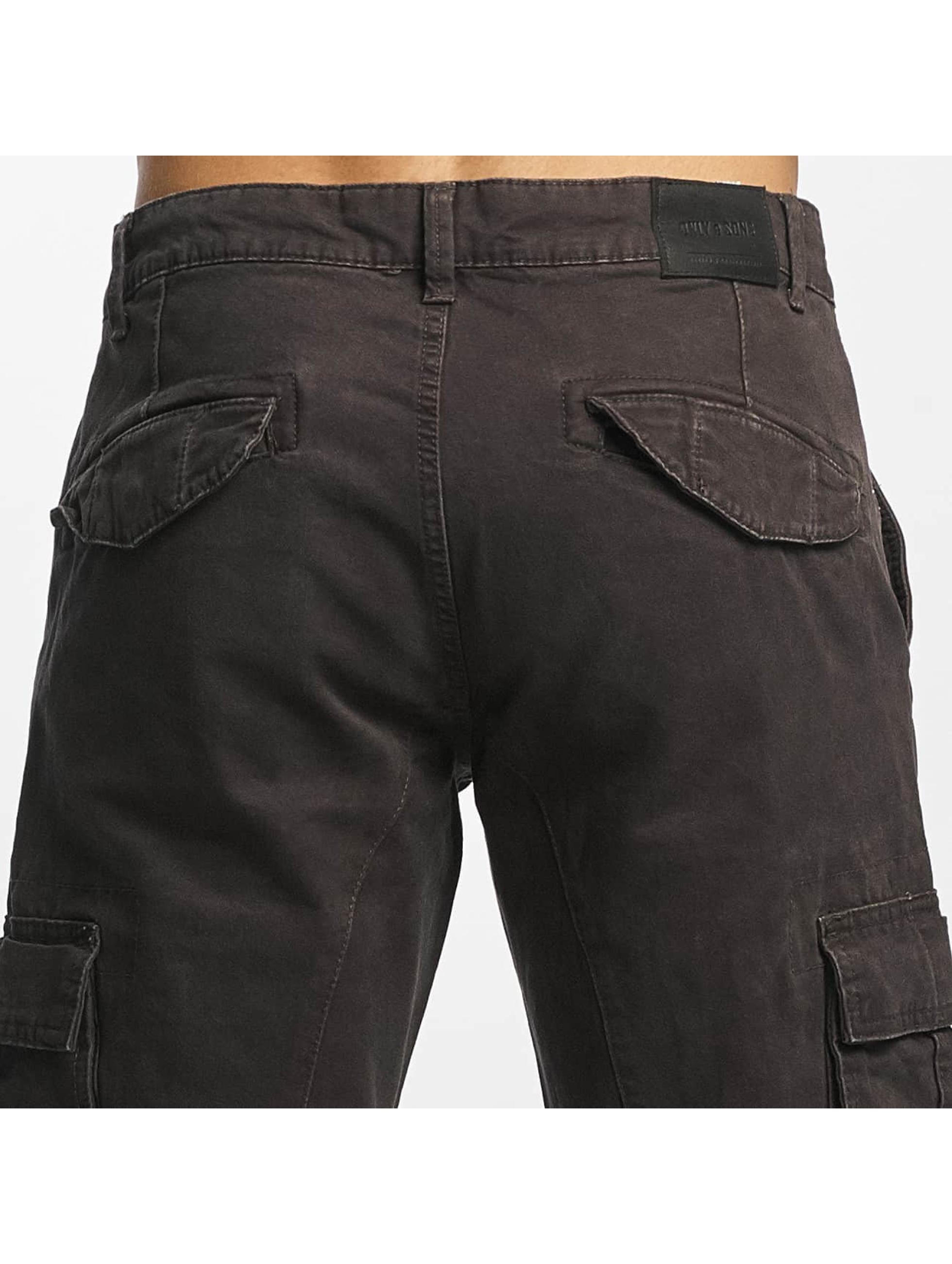 Only & Sons Chino bukser onsKonsKornelius brun