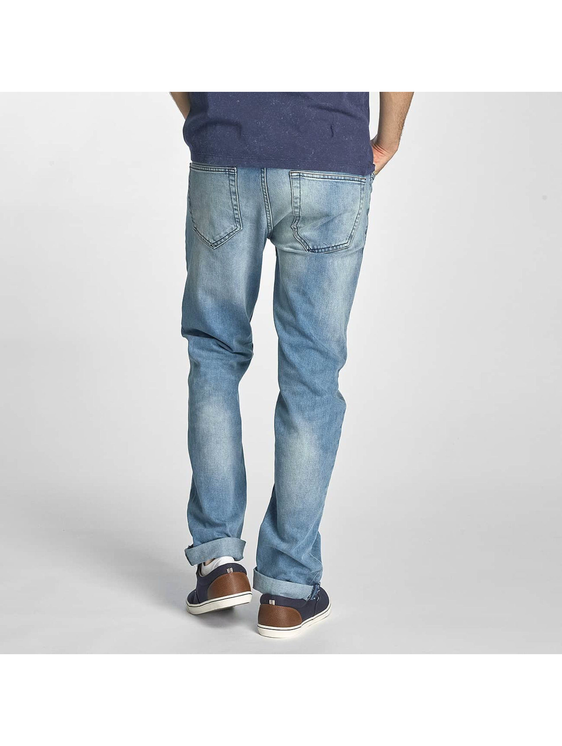 Only & Sons Dżinsy straight fit onsLoom 3369 niebieski