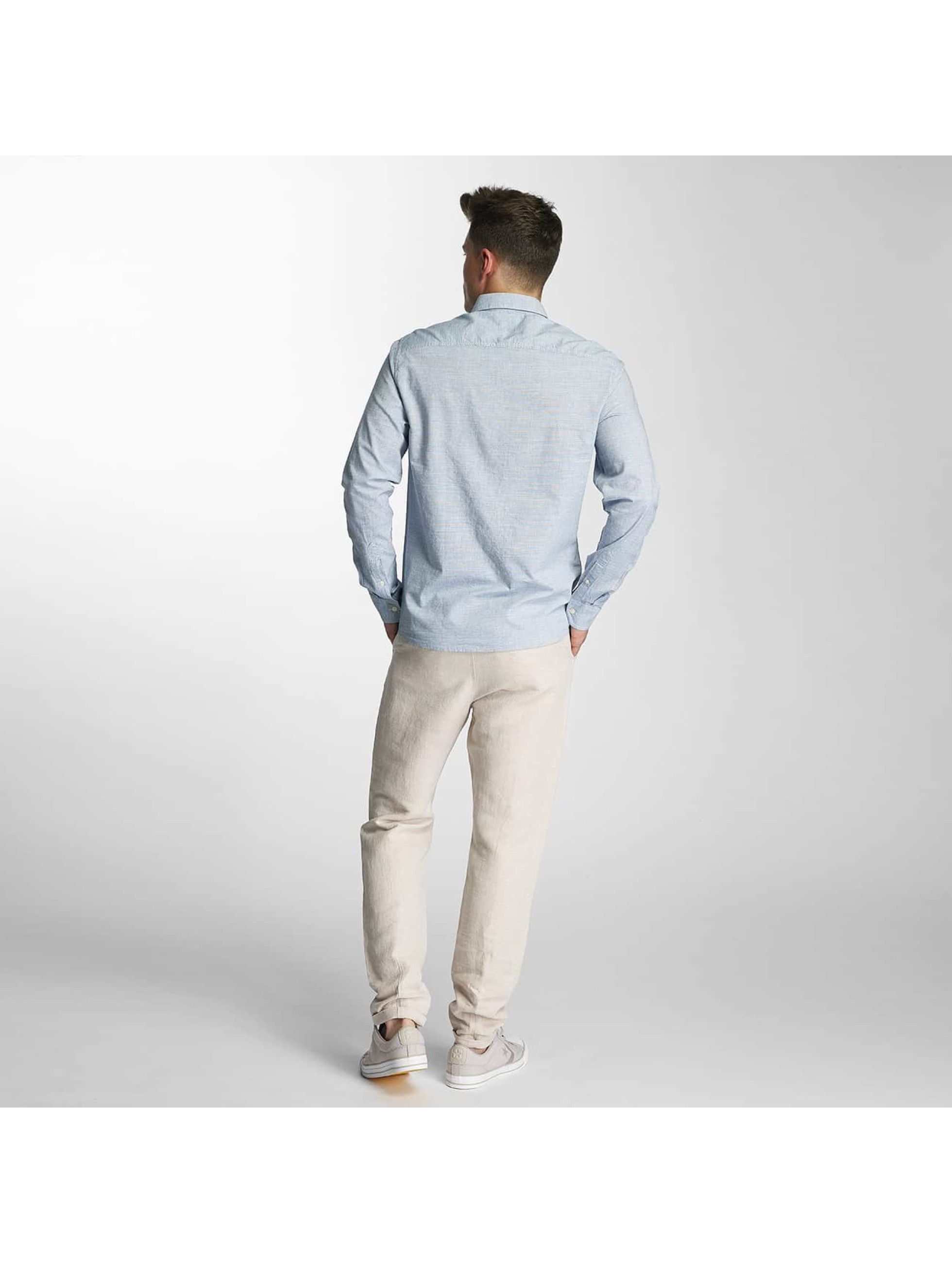 Only & Sons Hemd onsAlvin blau