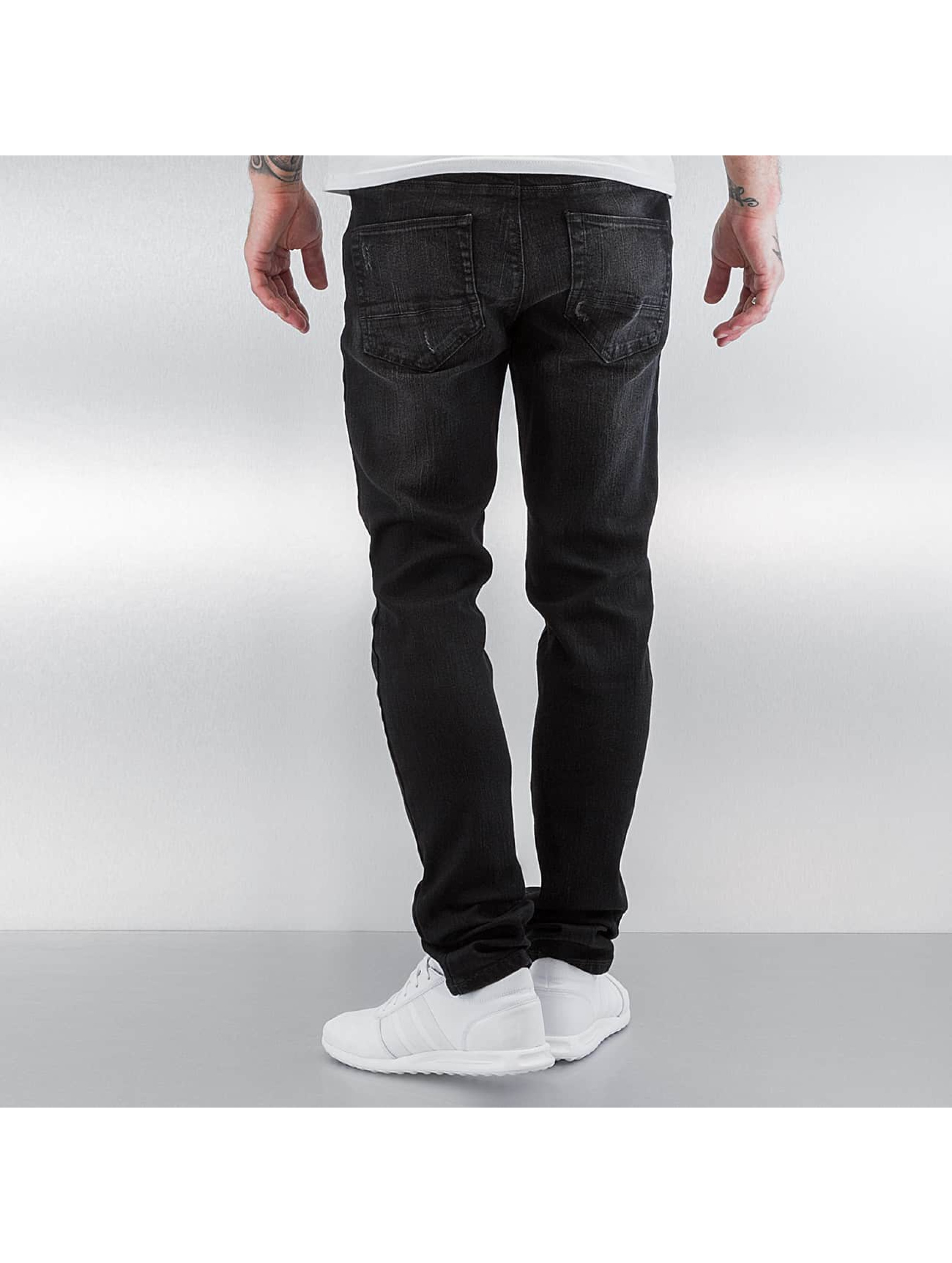 Only & Sons Jean coupe droite onsLoom noir