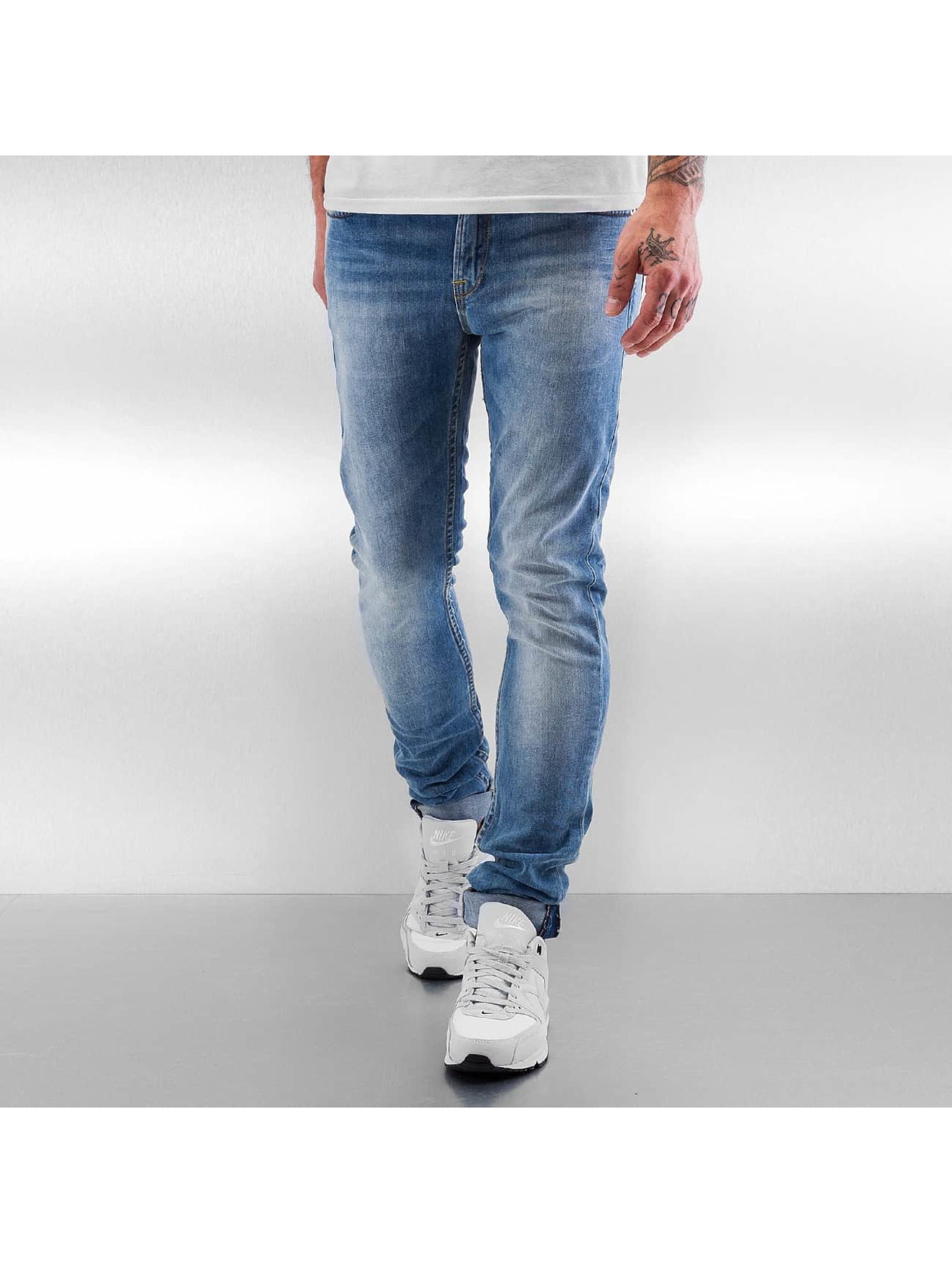 Only & Sons Jean skinny onsWrap bleu