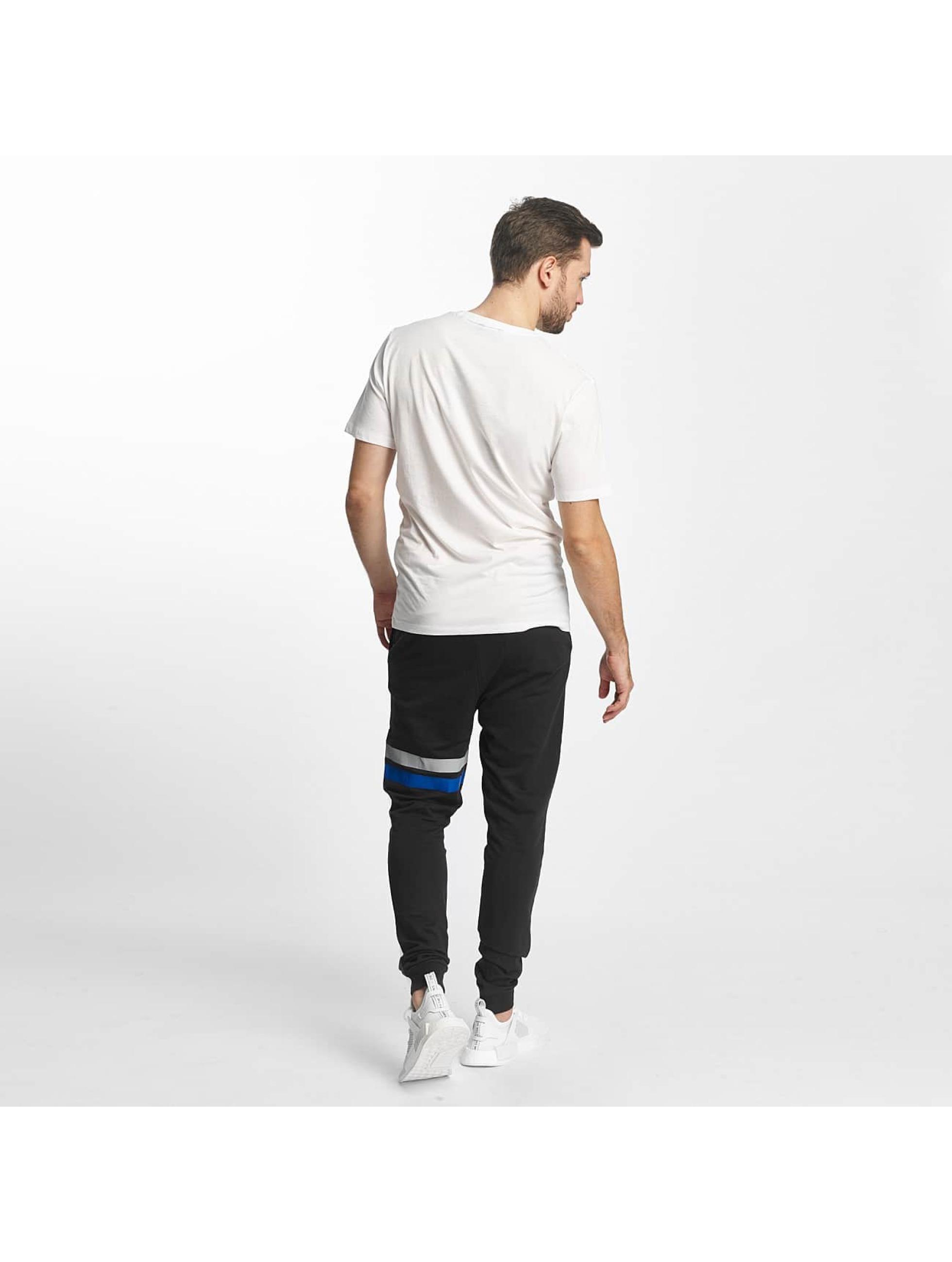 Only & Sons joggingbroek onsMulti zwart