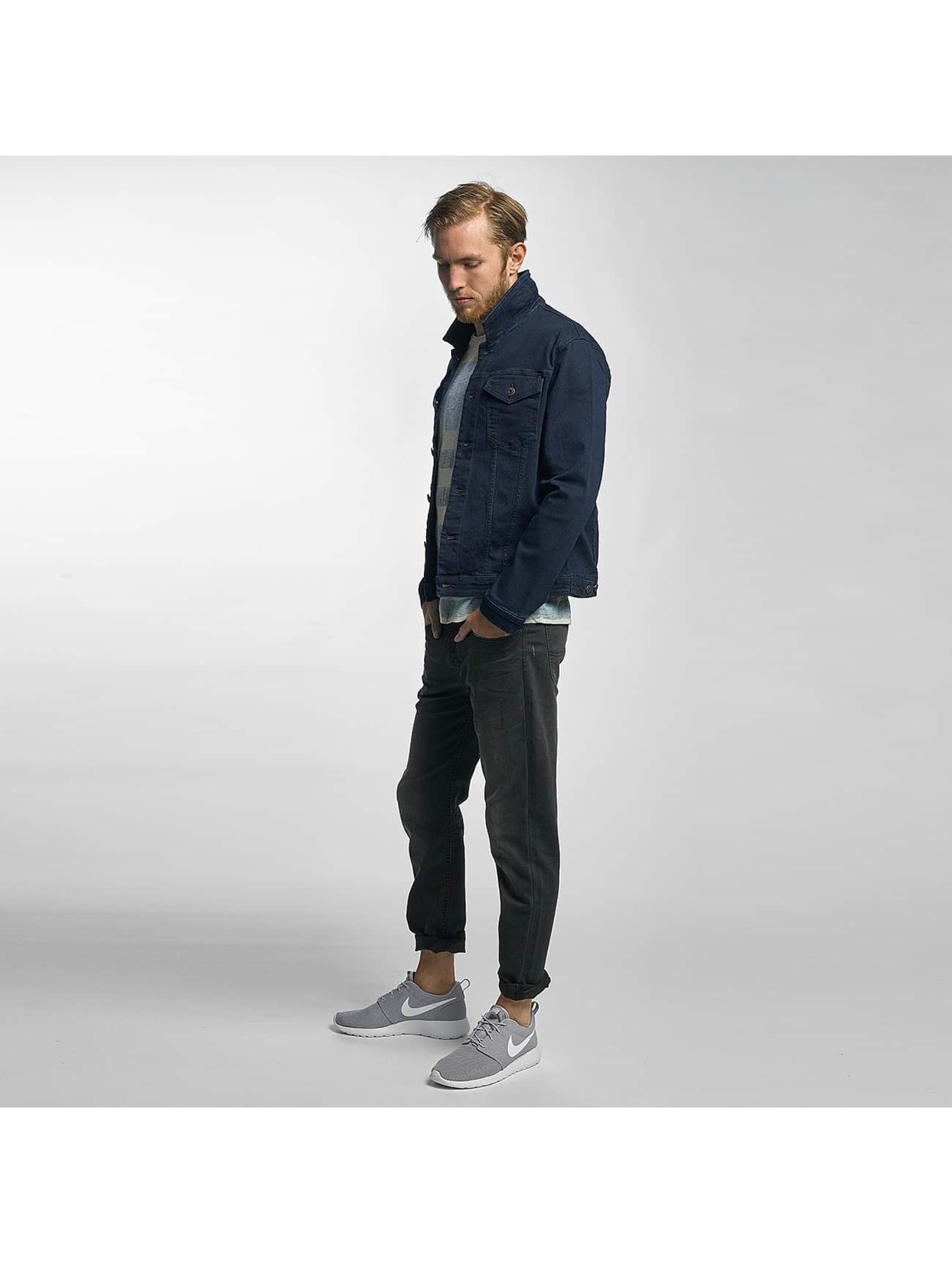 Only & Sons Lightweight Jacket onsChris Camp Denim blue