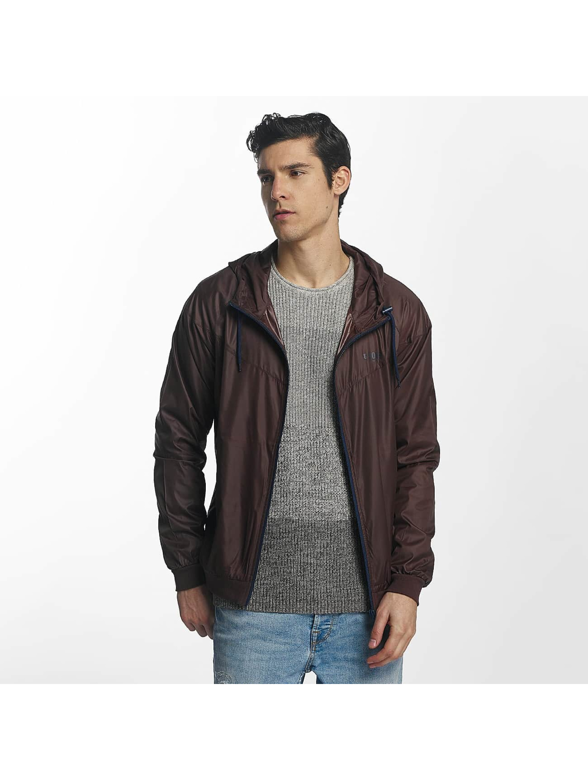 Only & Sons Lightweight Jacket onsStefan brown