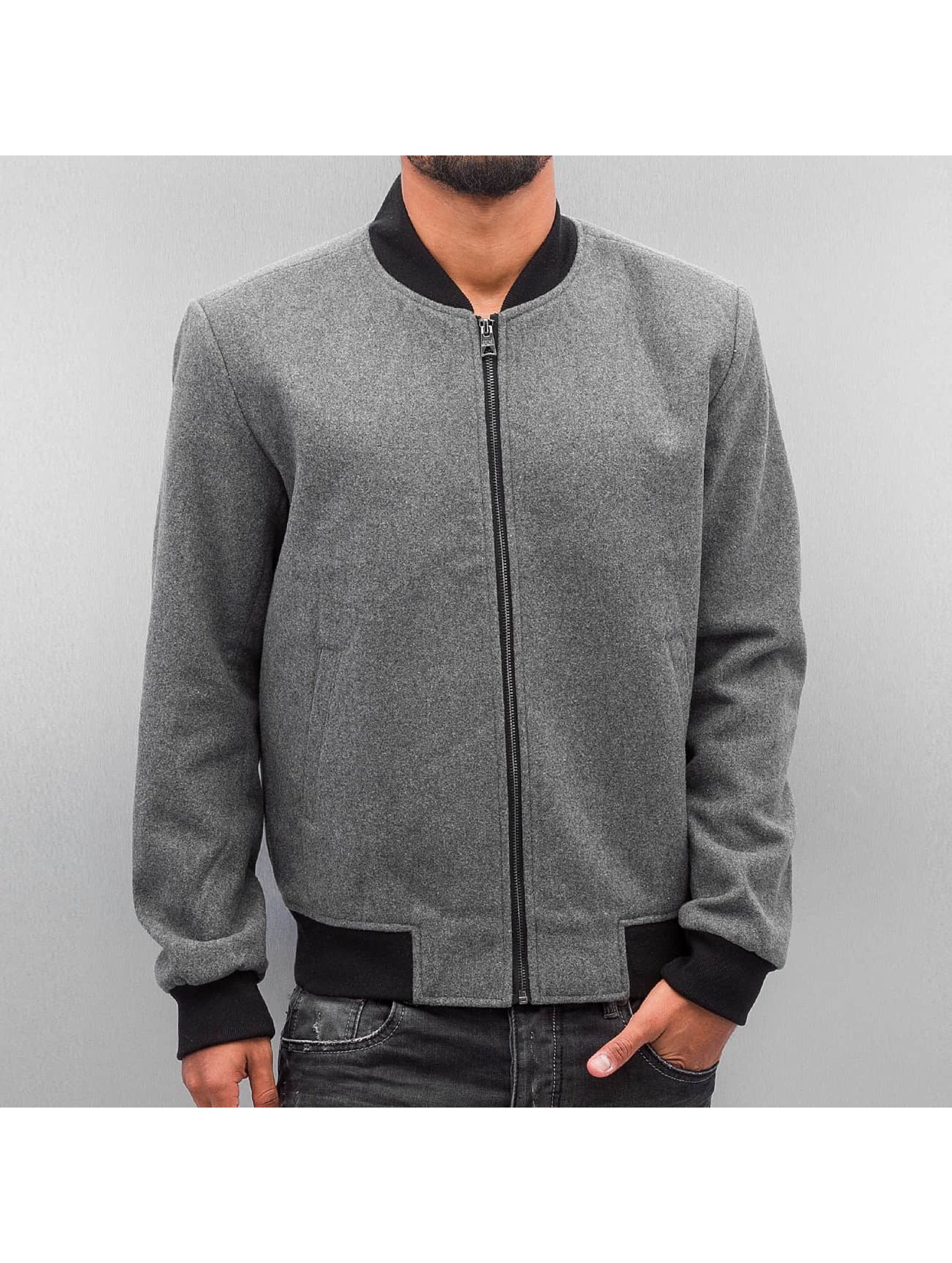 Only & Sons Lightweight Jacket onsPaxton gray