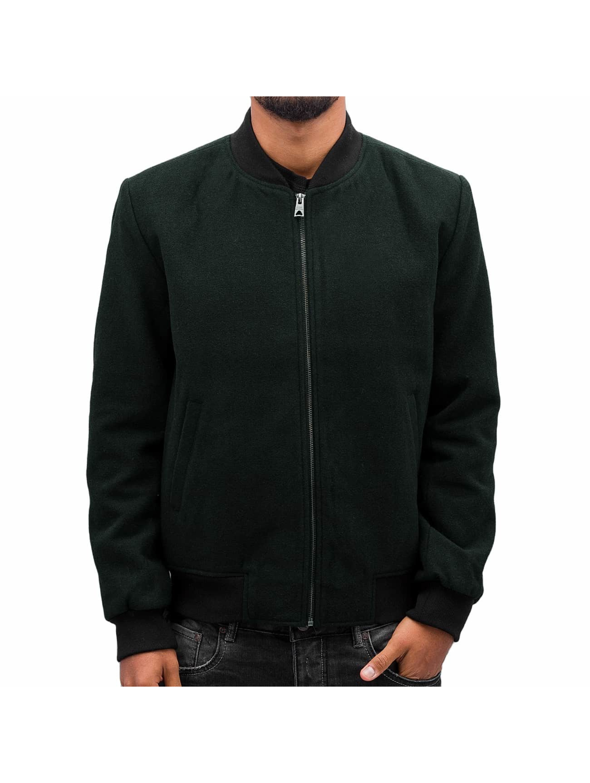 Only & Sons Lightweight Jacket onsPaxton green