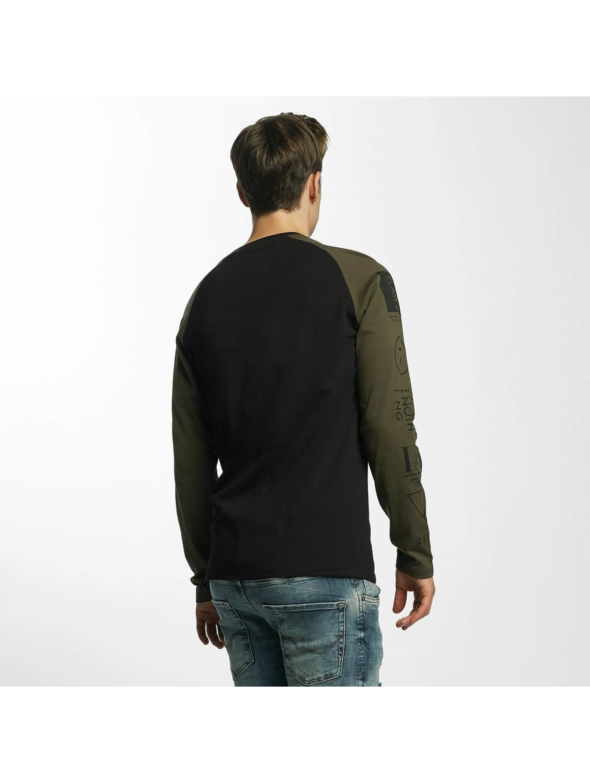 Only & Sons Longsleeve onsLance black