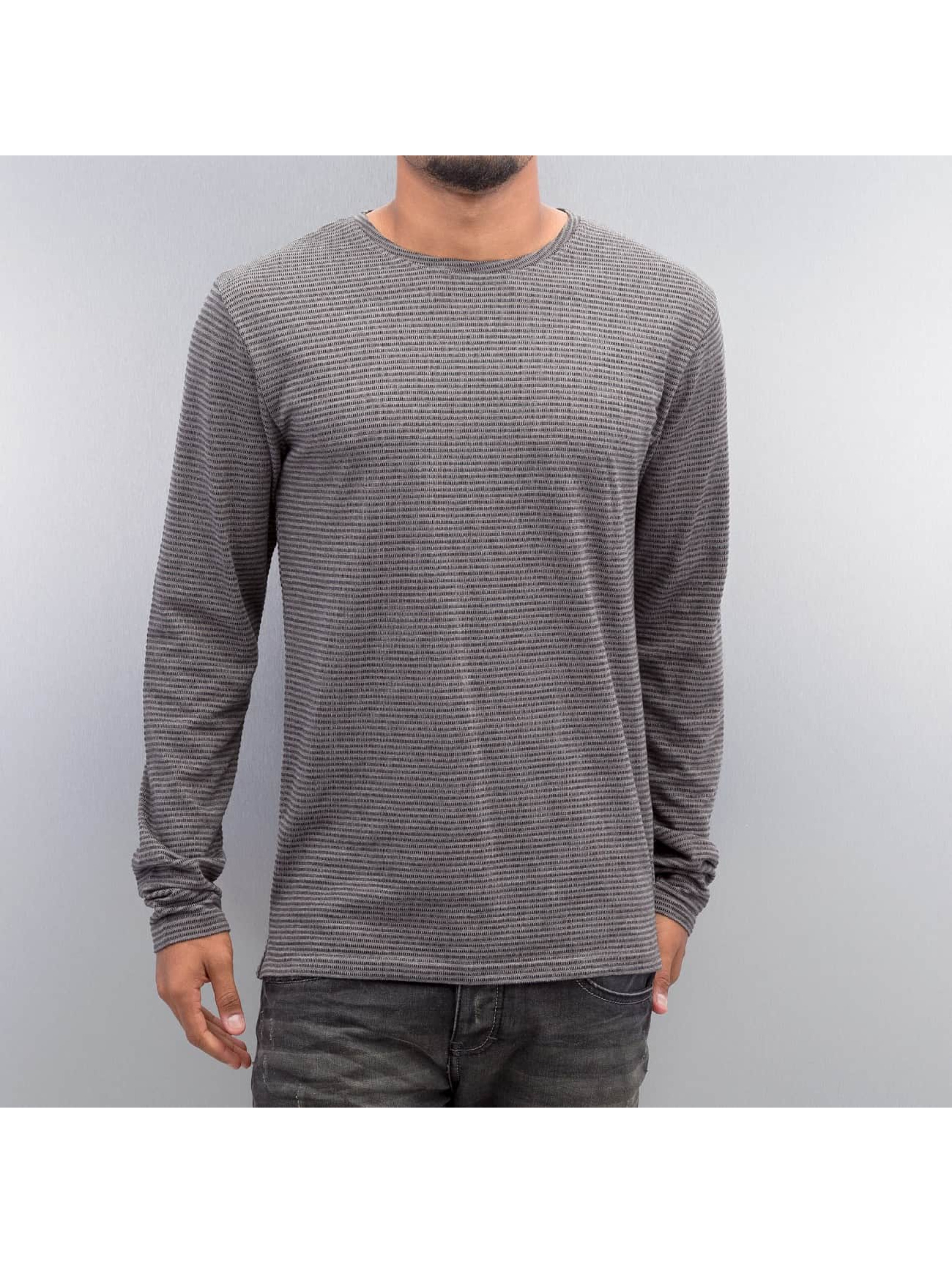 Only & Sons Longsleeve onsAron Fitted gray