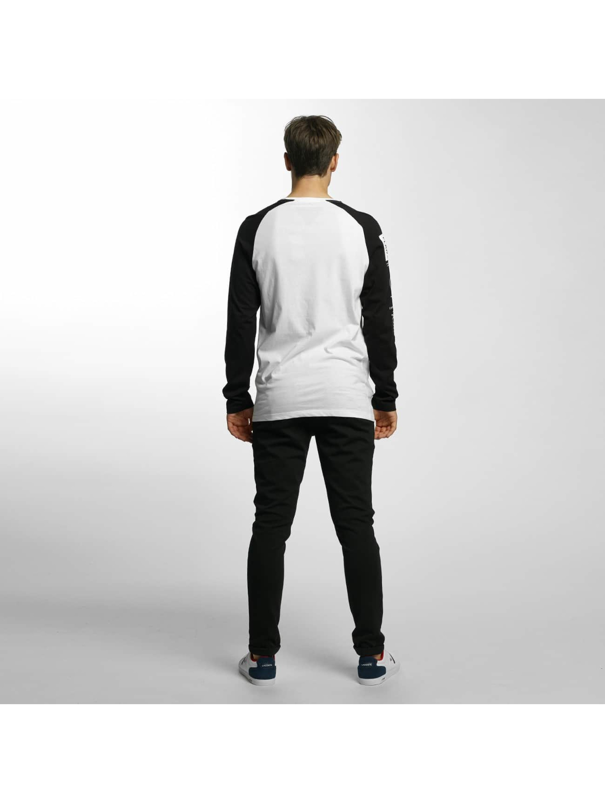 Only & Sons Longsleeve onsLance white