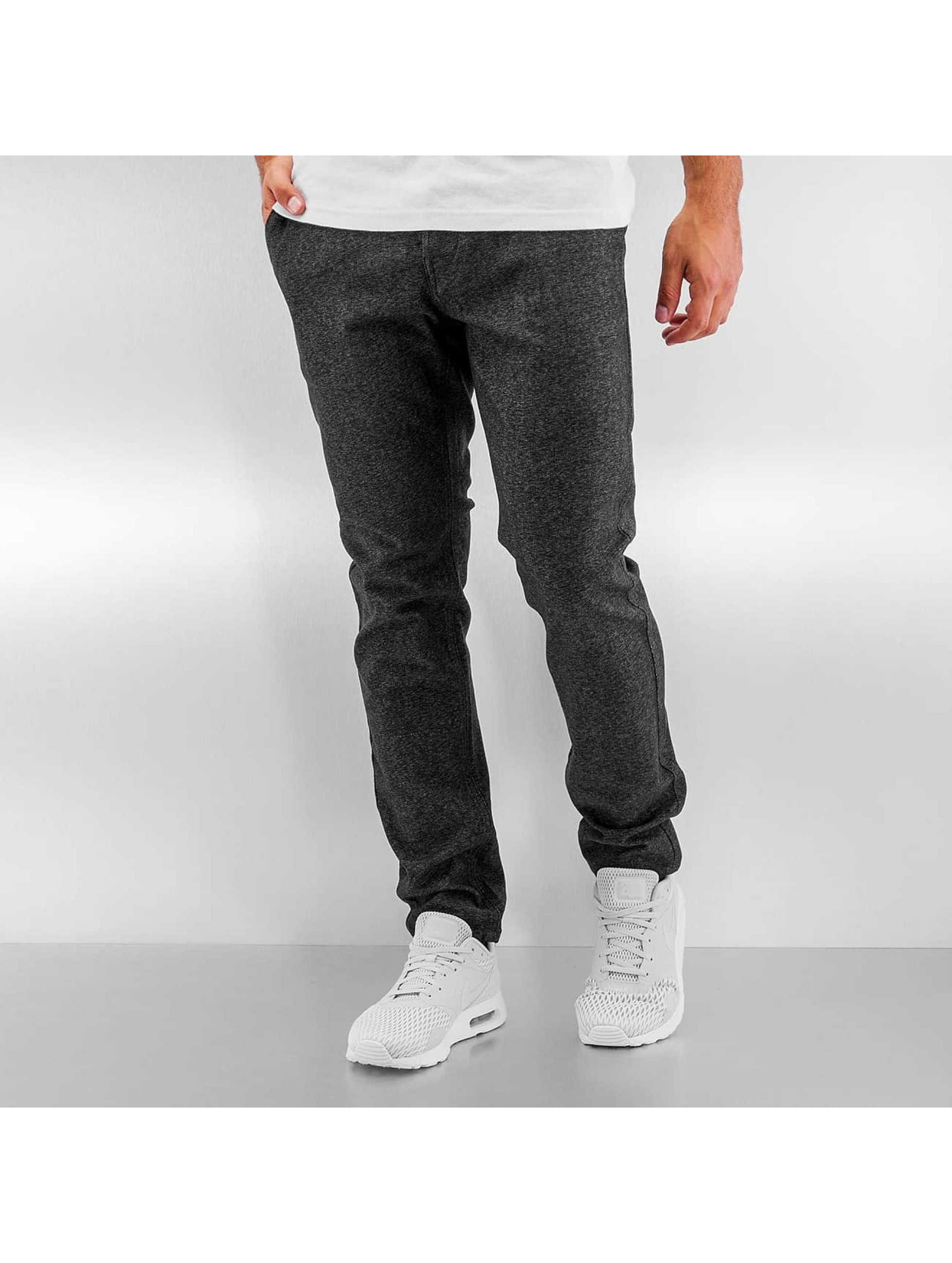 Only & Sons Pantalon chino onsCent gris